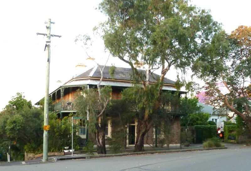 2/2 Alexandra Street Hunters Hill NSW 2110