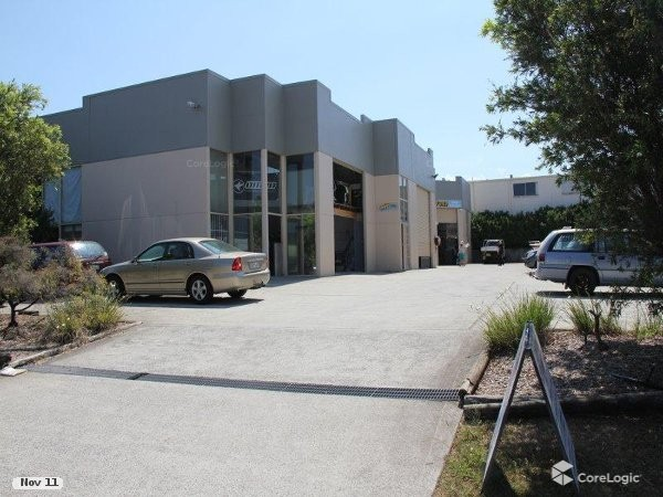 Private Commercial For Lease 1/17 Hutchinson Street Burleigh Heads QLD 4220