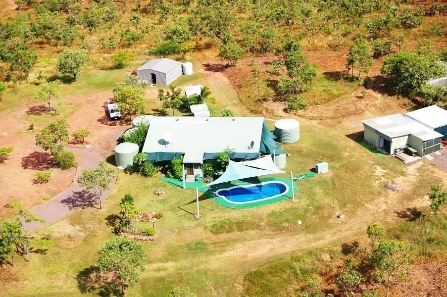 Property For Sale 269 WOOLIANA RD Daly River NT 0822 4