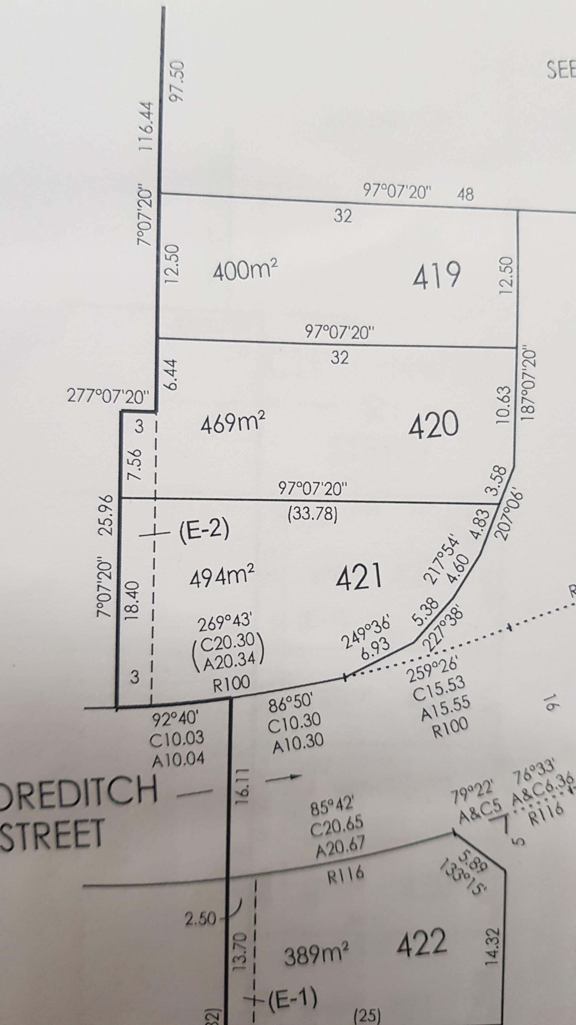 Lot 421 Bethnal Avenue Wollert VIC 3750