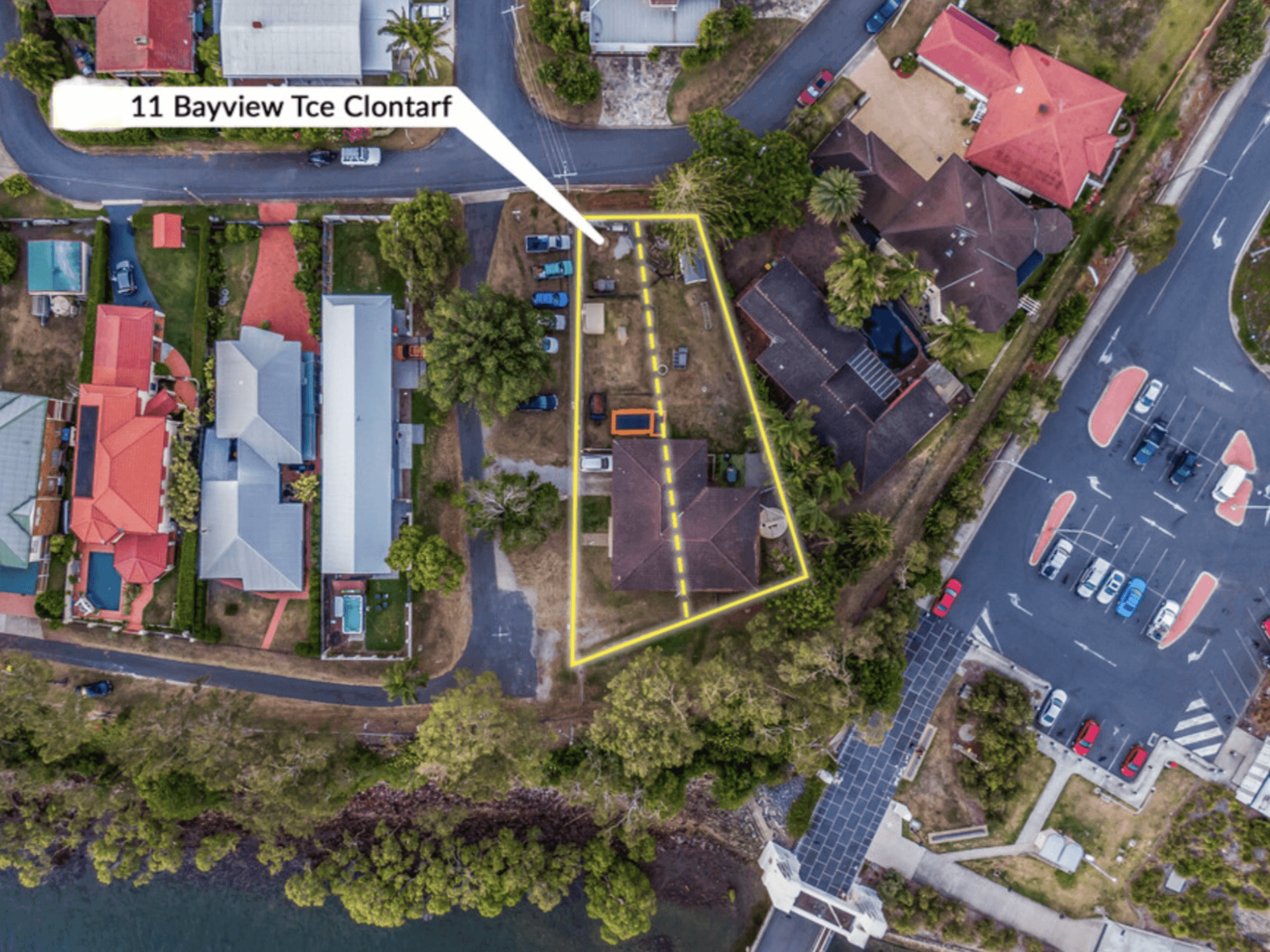 Property For Sale 11 Bayview terrace Clontarf QLD 4019 3