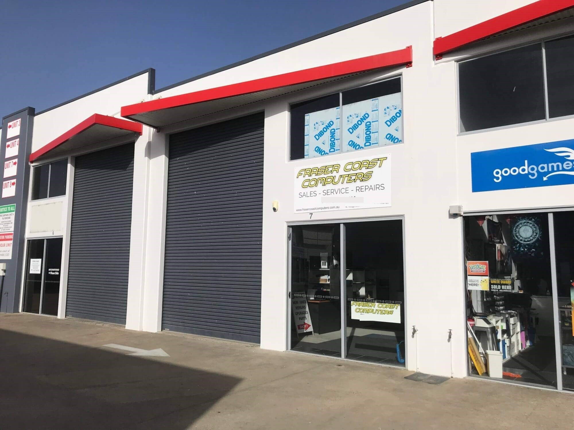 Private Business For Sale Hervey Bay 4655 QLD