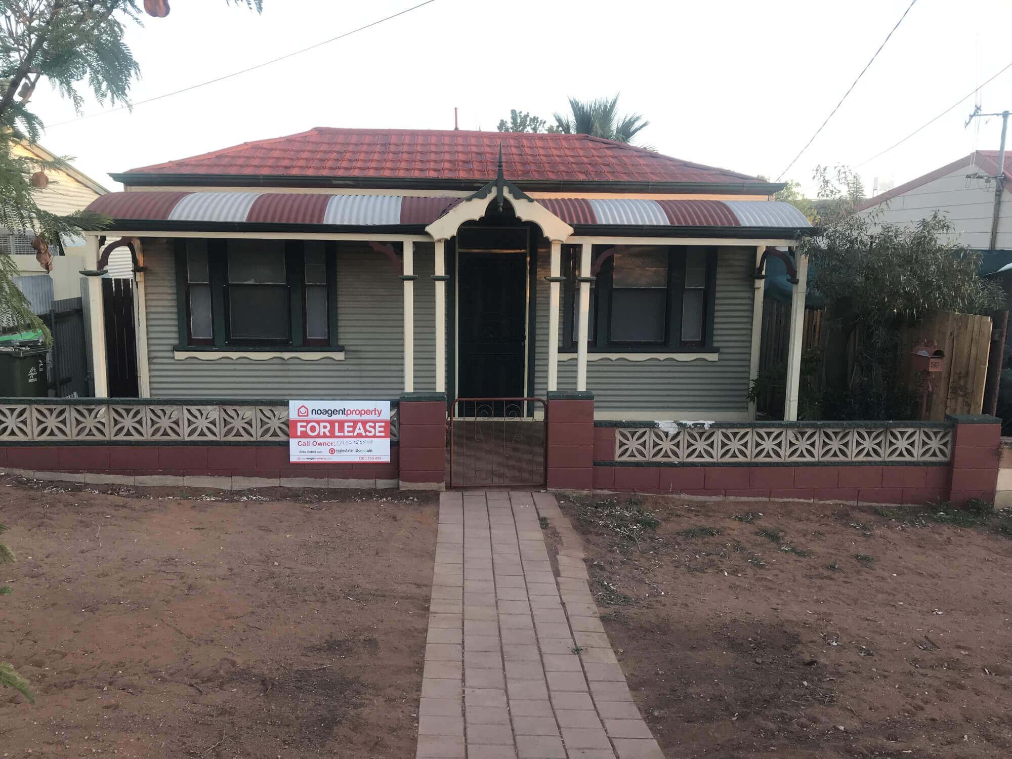 Property For Rent 56 Cobalt Street Broken Hill NSW 2880 12