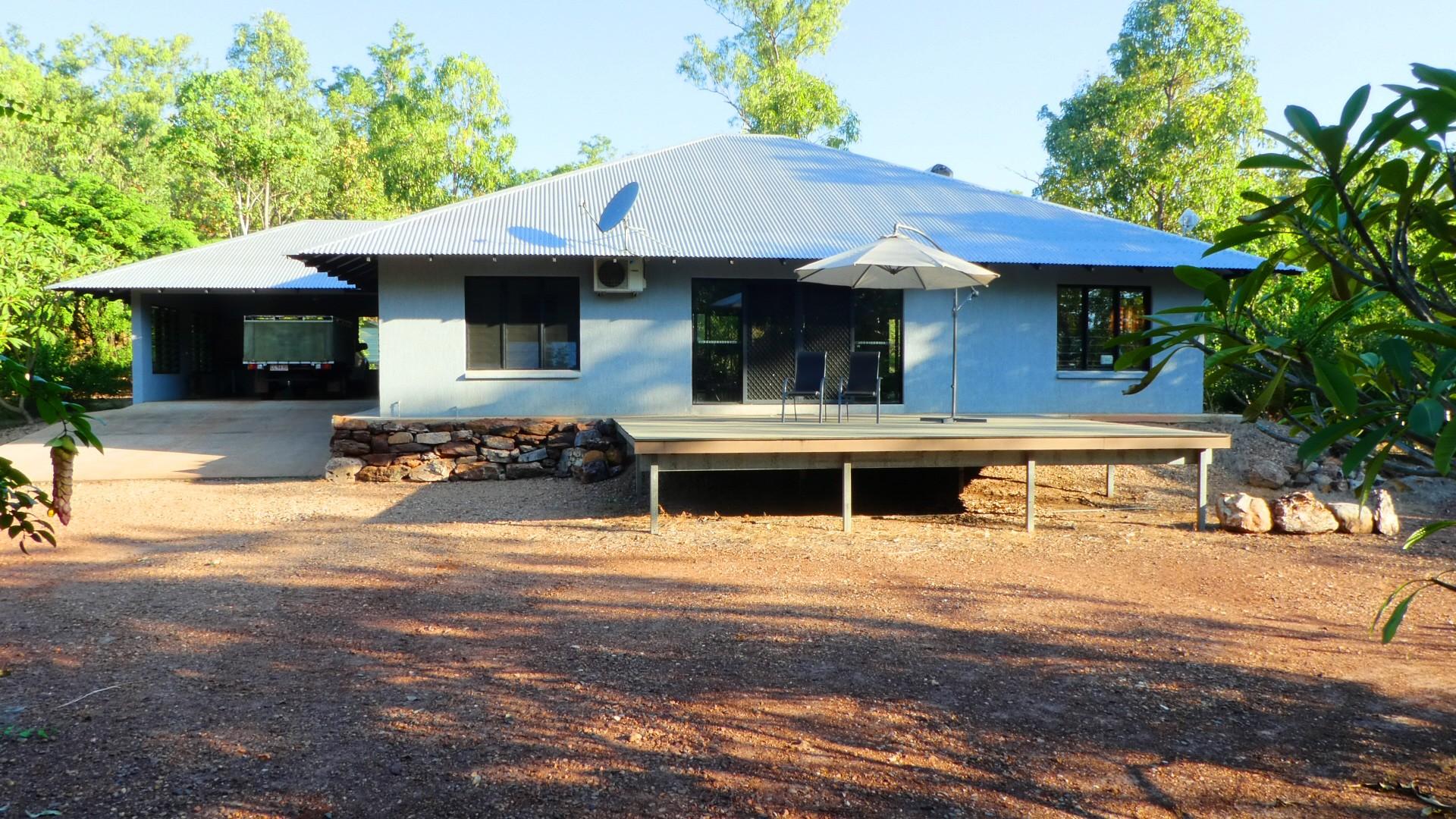 Property for sale 1351 Leonino Road Darwin River NT 0841