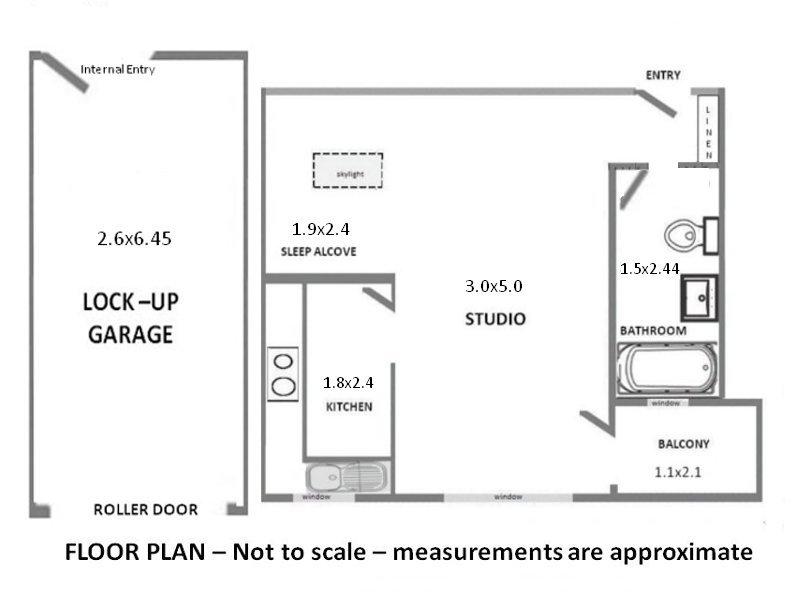 Property For Sold 18/142 Gladstone Avenue Coniston NSW 2500 17