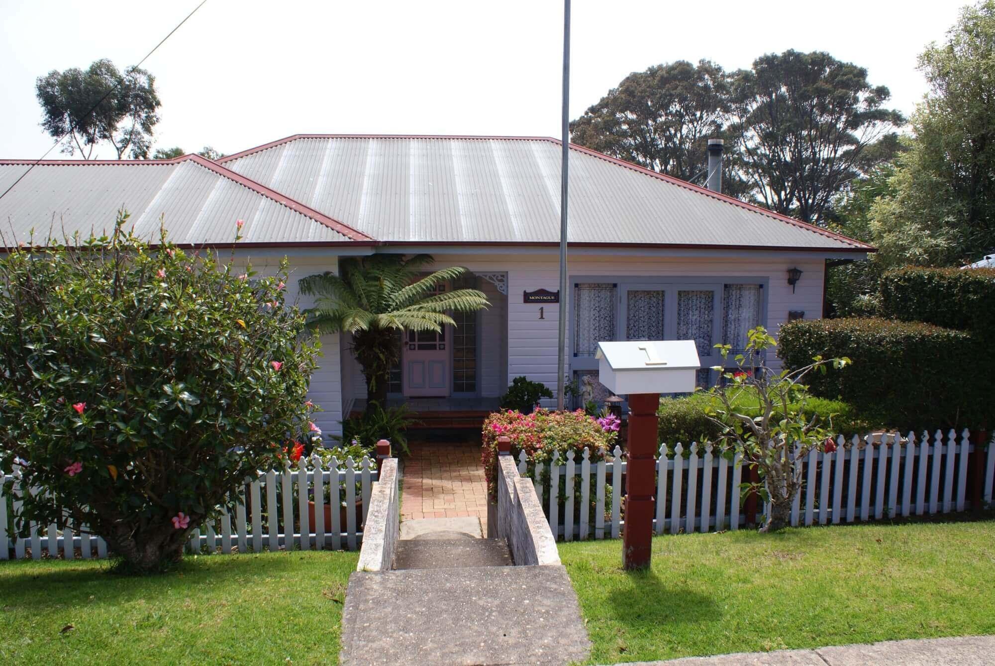 1 Montague Street Narooma NSW 2546