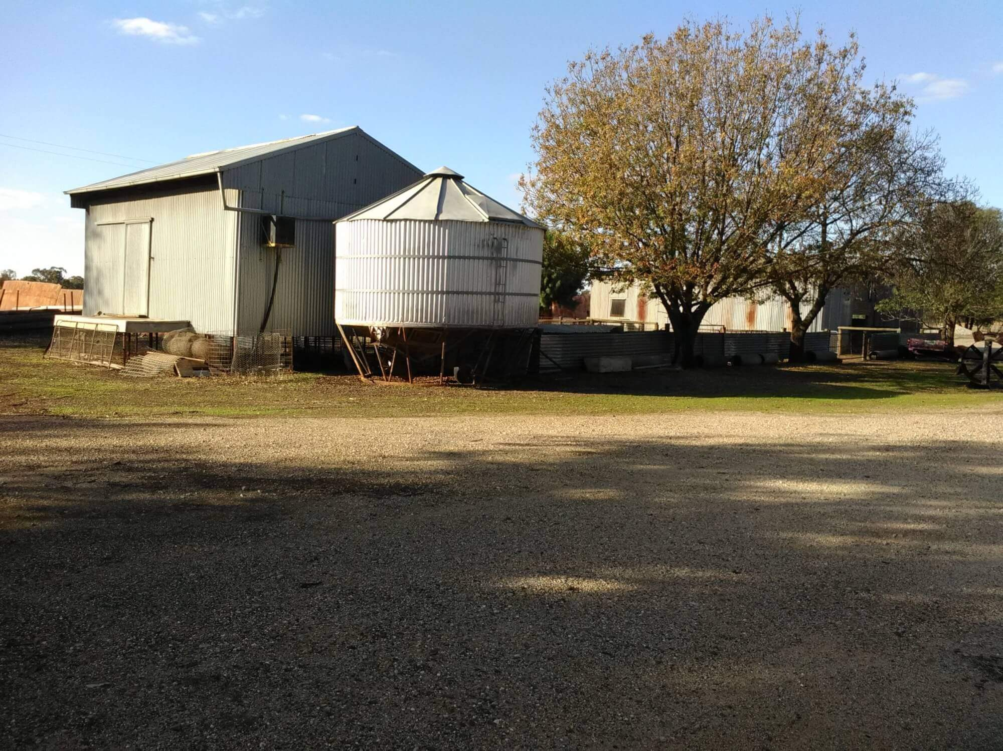 176 Cobram Road Berrigan NSW 2712