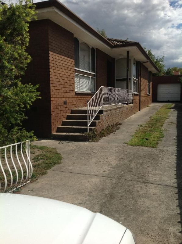 Property for rent 5 Claxton Street Ballarat Central VIC 3350