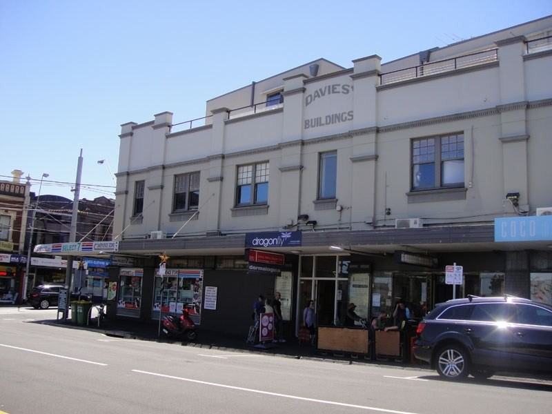 Private Commercial For 1A/1 Cookson Street Camberwell VIC 3124 1