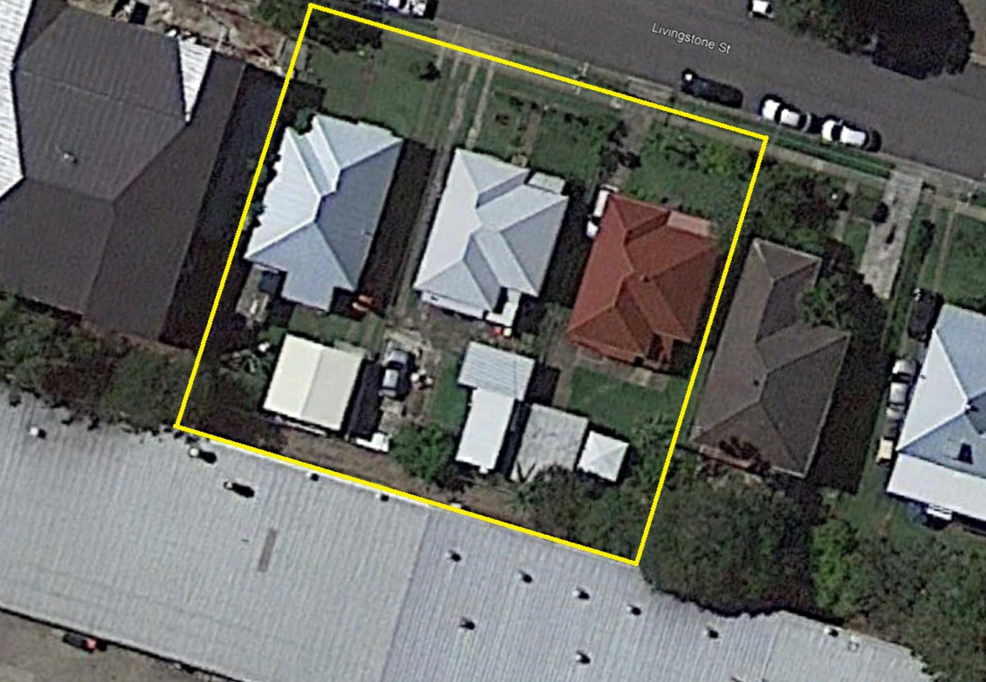 11-17 Livingston Street Yeerongpilly QLD 4105