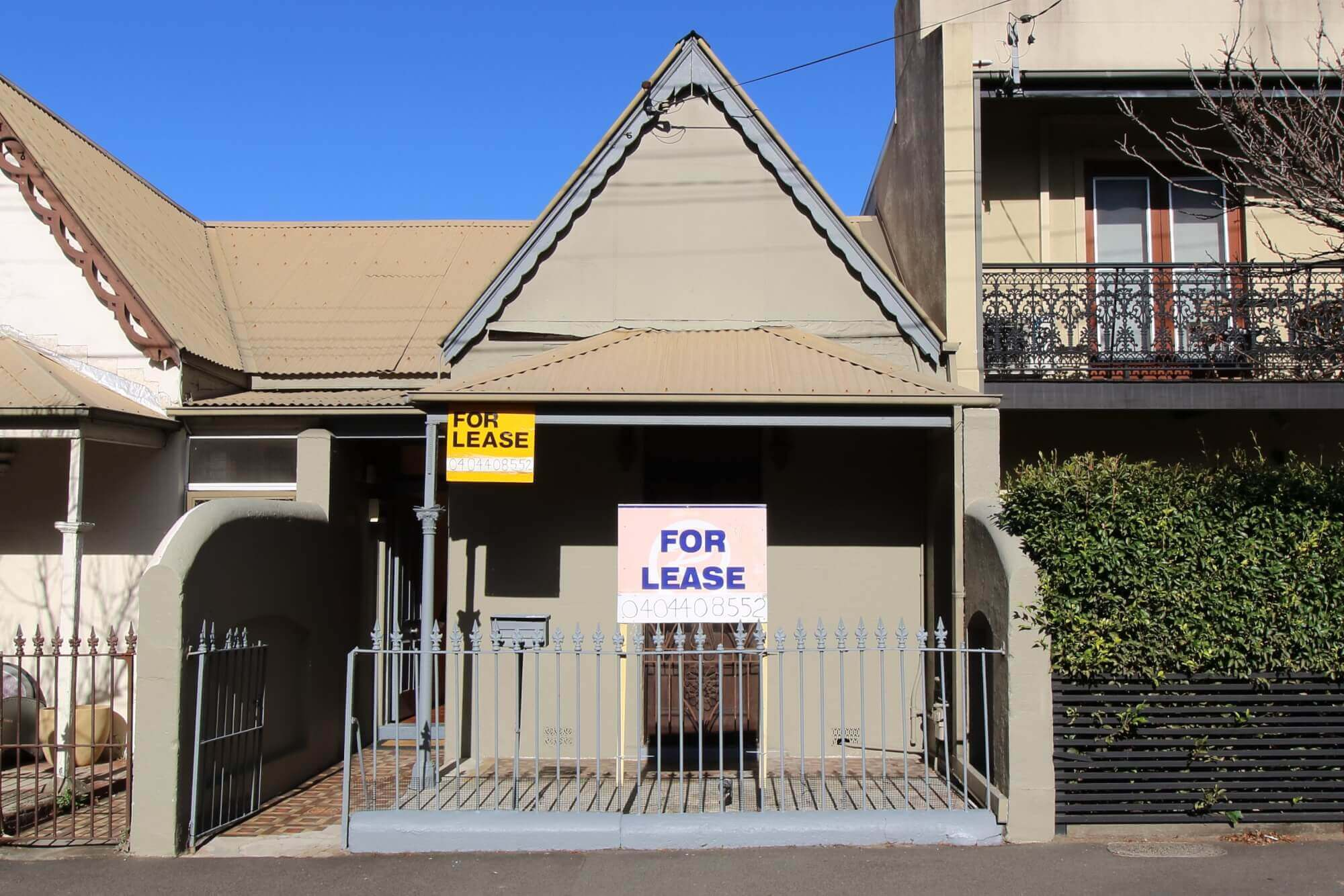Property For Rent 53 Wilson Newtown NSW 2042 1