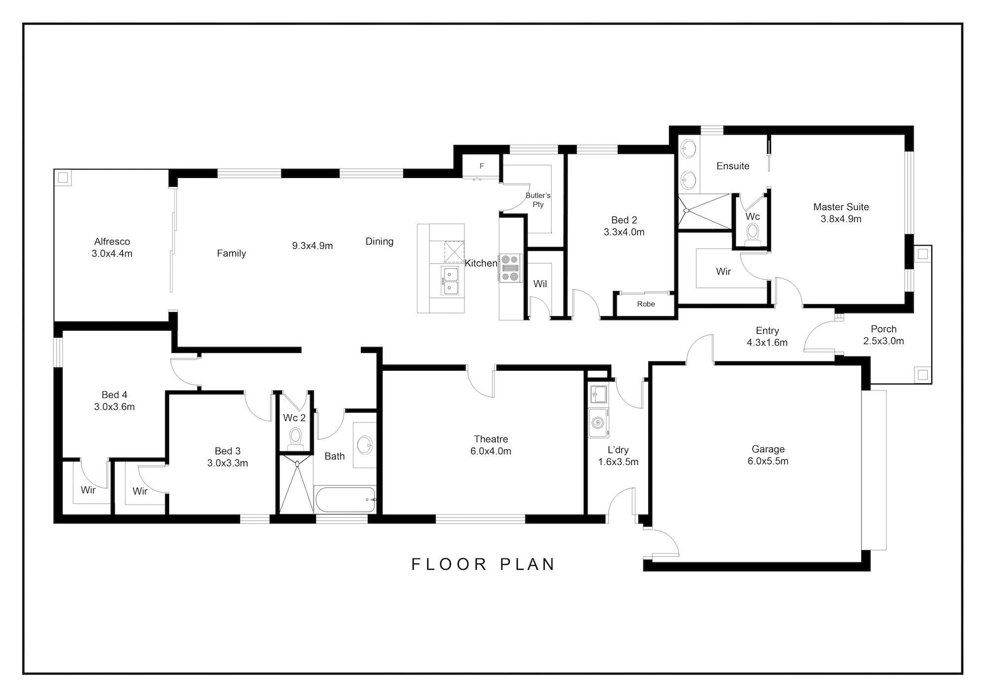 Property For Sold 4 Wendy way Pakenham VIC 3810 14