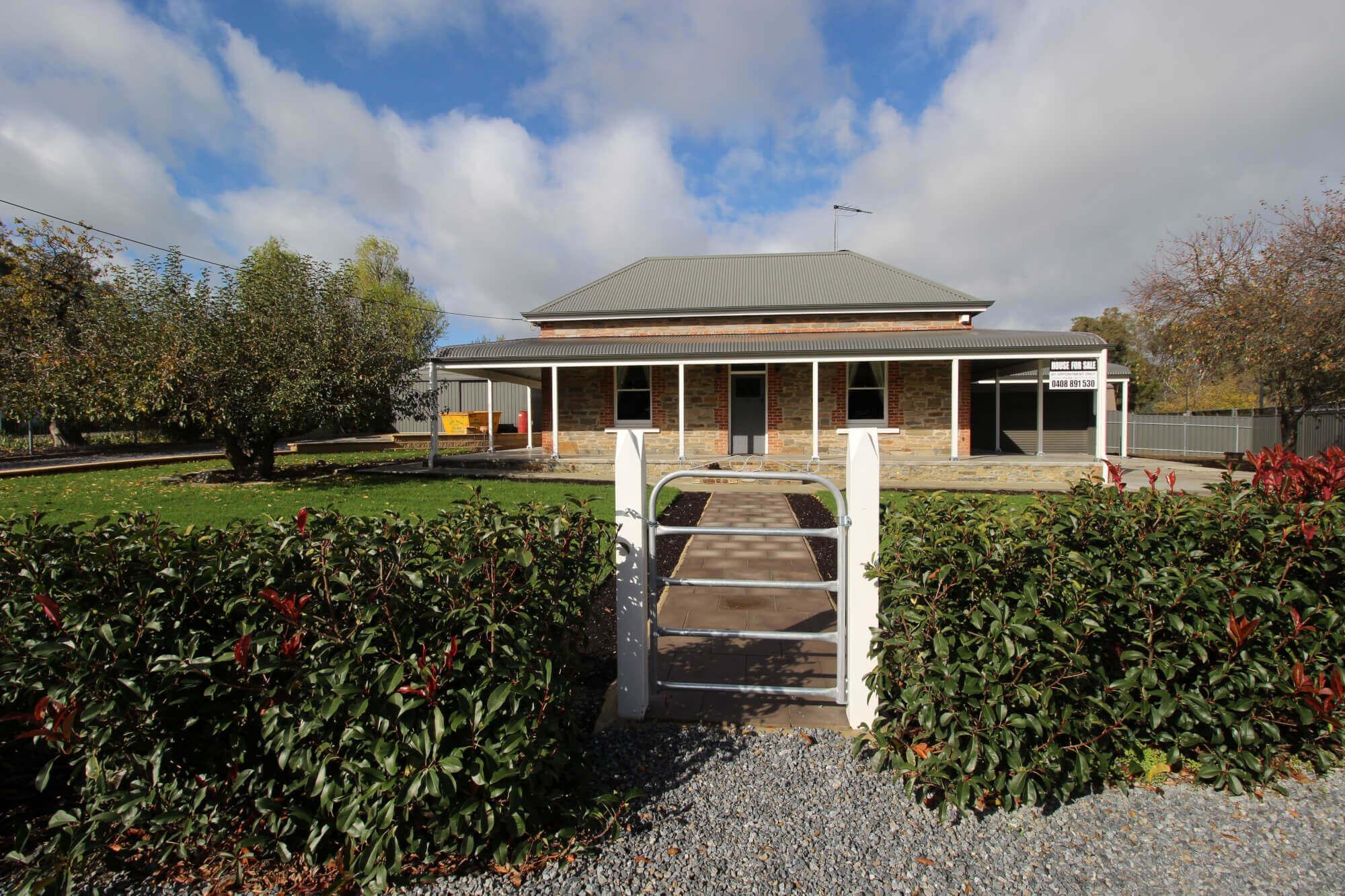 Property for sale 1 Topham Lane Birdwood SA 5234