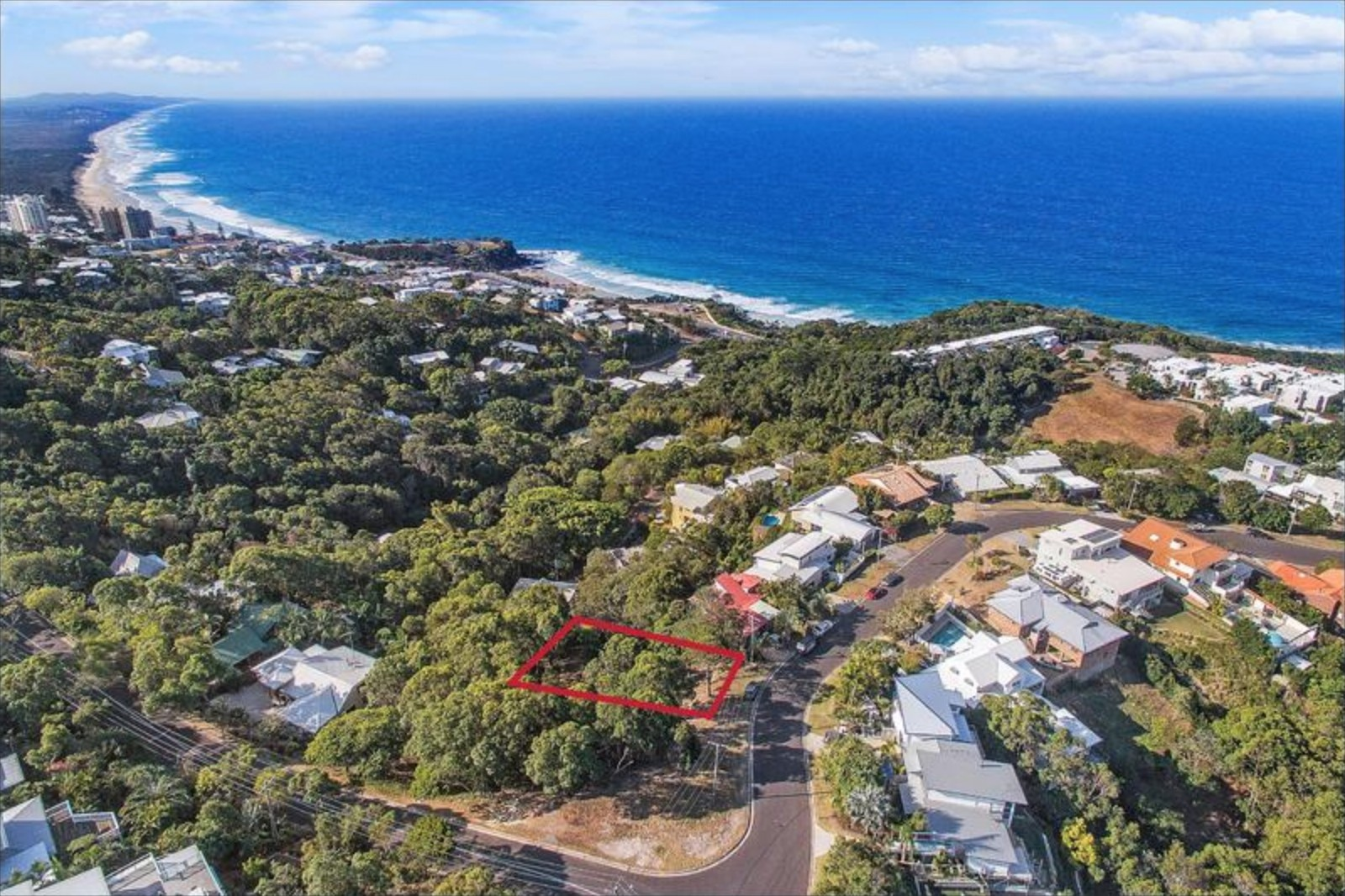 3 Lang Street Coolum Beach QLD 4573