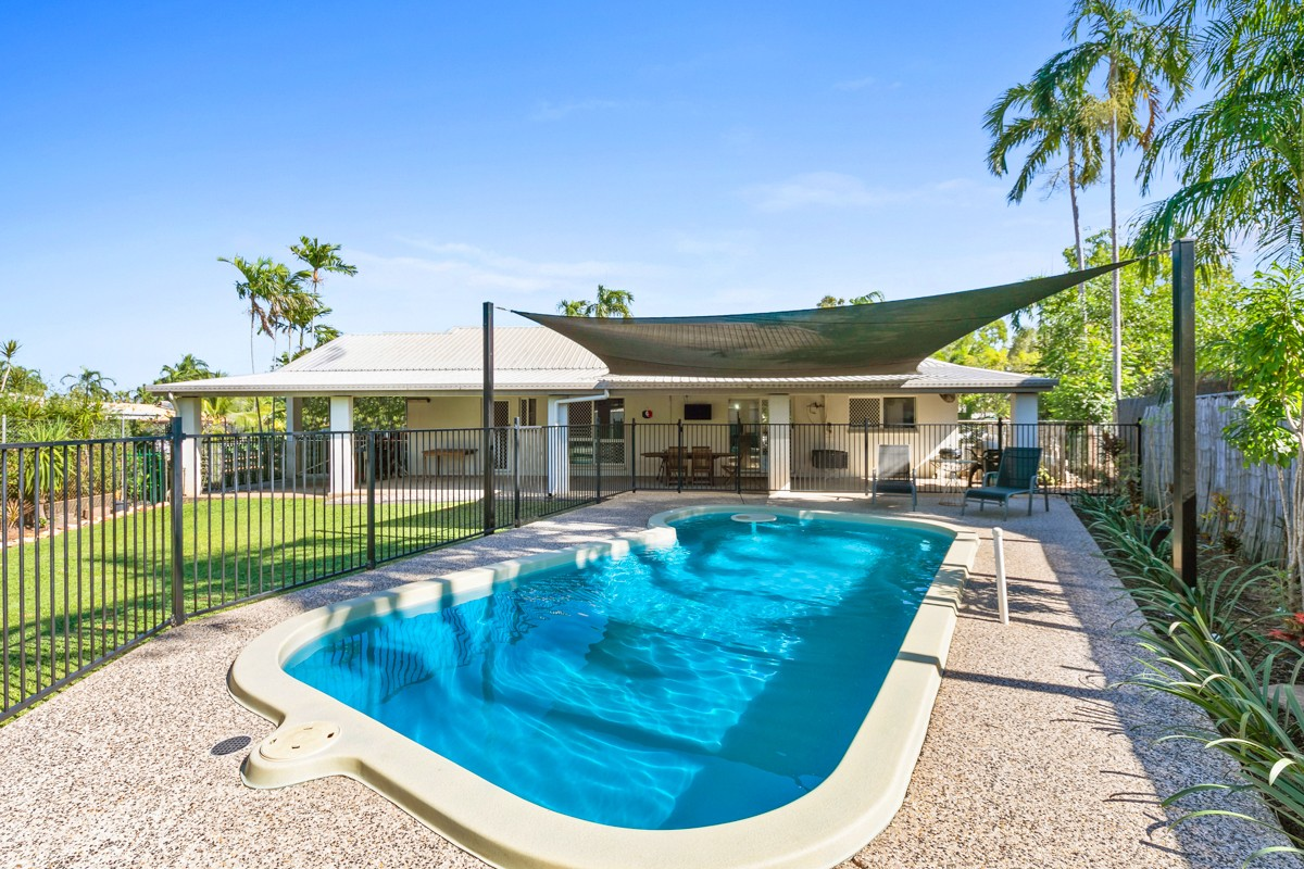 Property for sale 11 Prism Court Woodroffe NT 0830