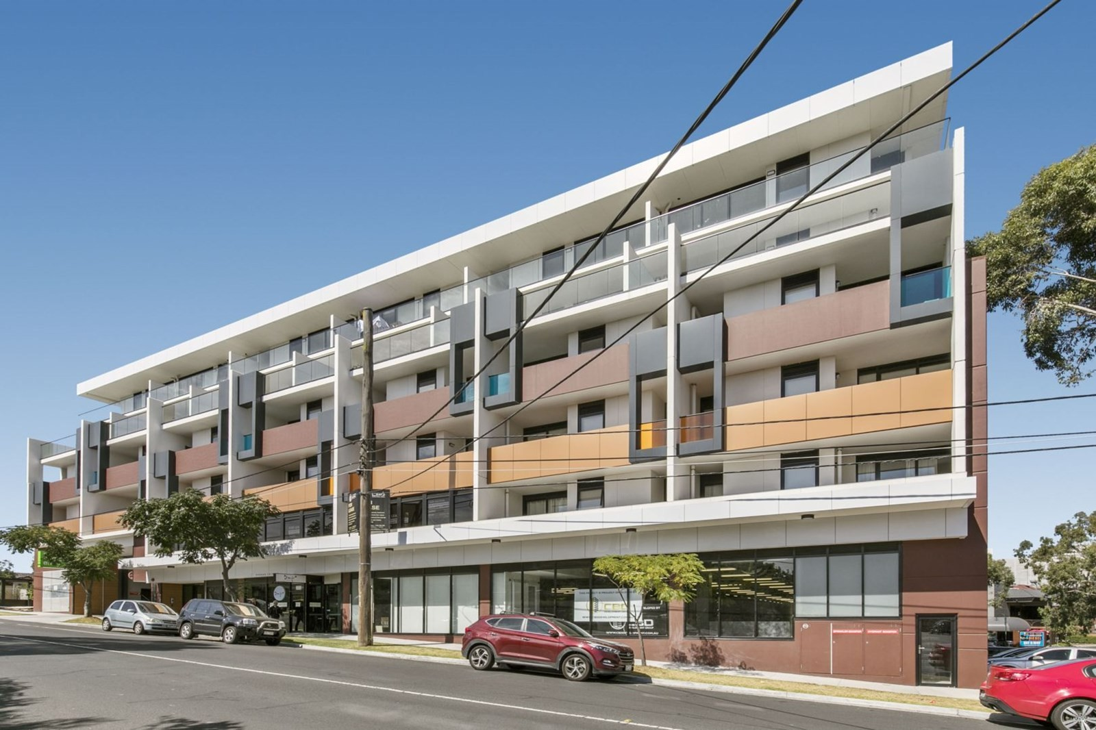 Property For Sale 607/70 Batesford Road Chadstone VIC 3148 1