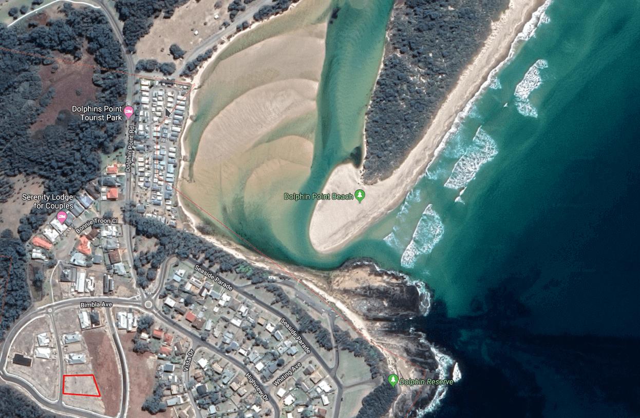 11 Bambi Street Dolphin Point NSW 2539