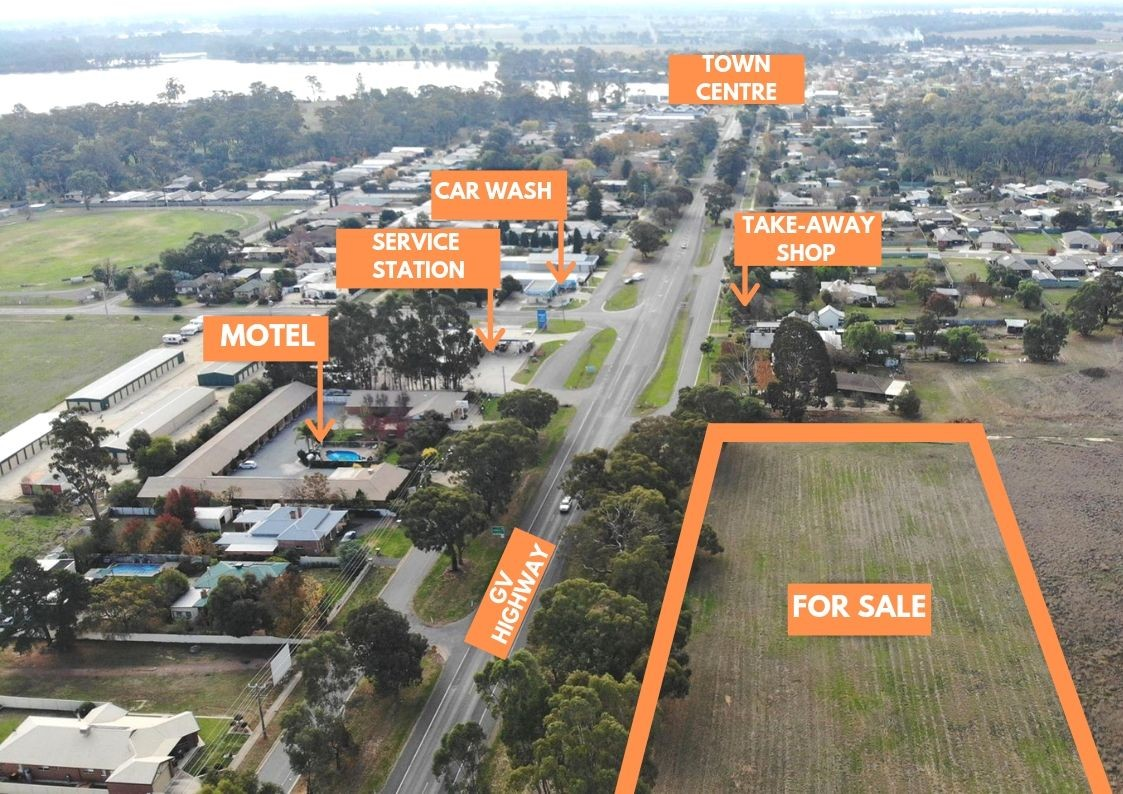 Property For Sale 172-194 High Street Nagambie VIC 3608 2