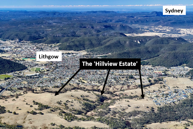 Lithgow 2790 NSW