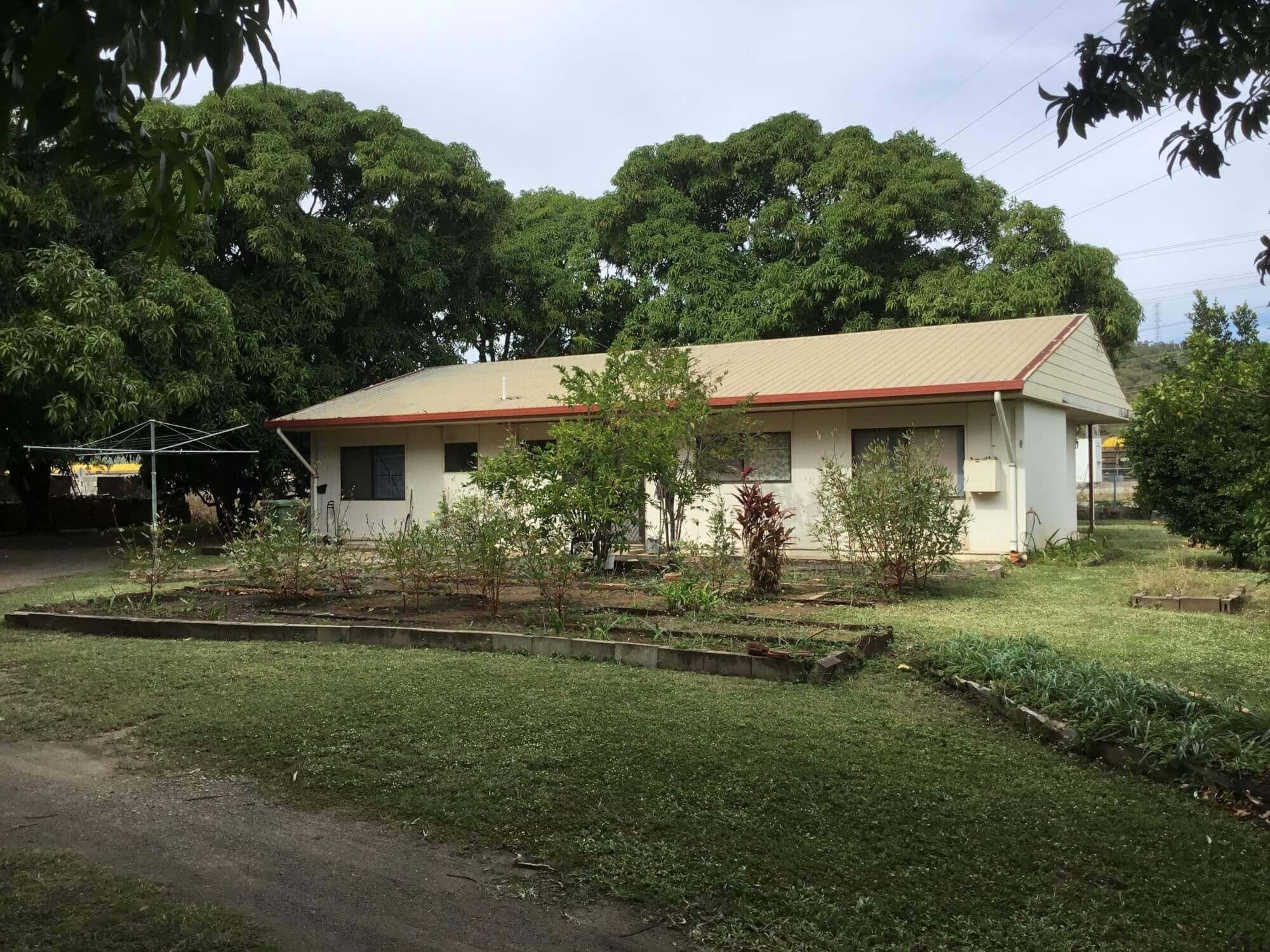 100 South wood Road Stuart QLD 4811