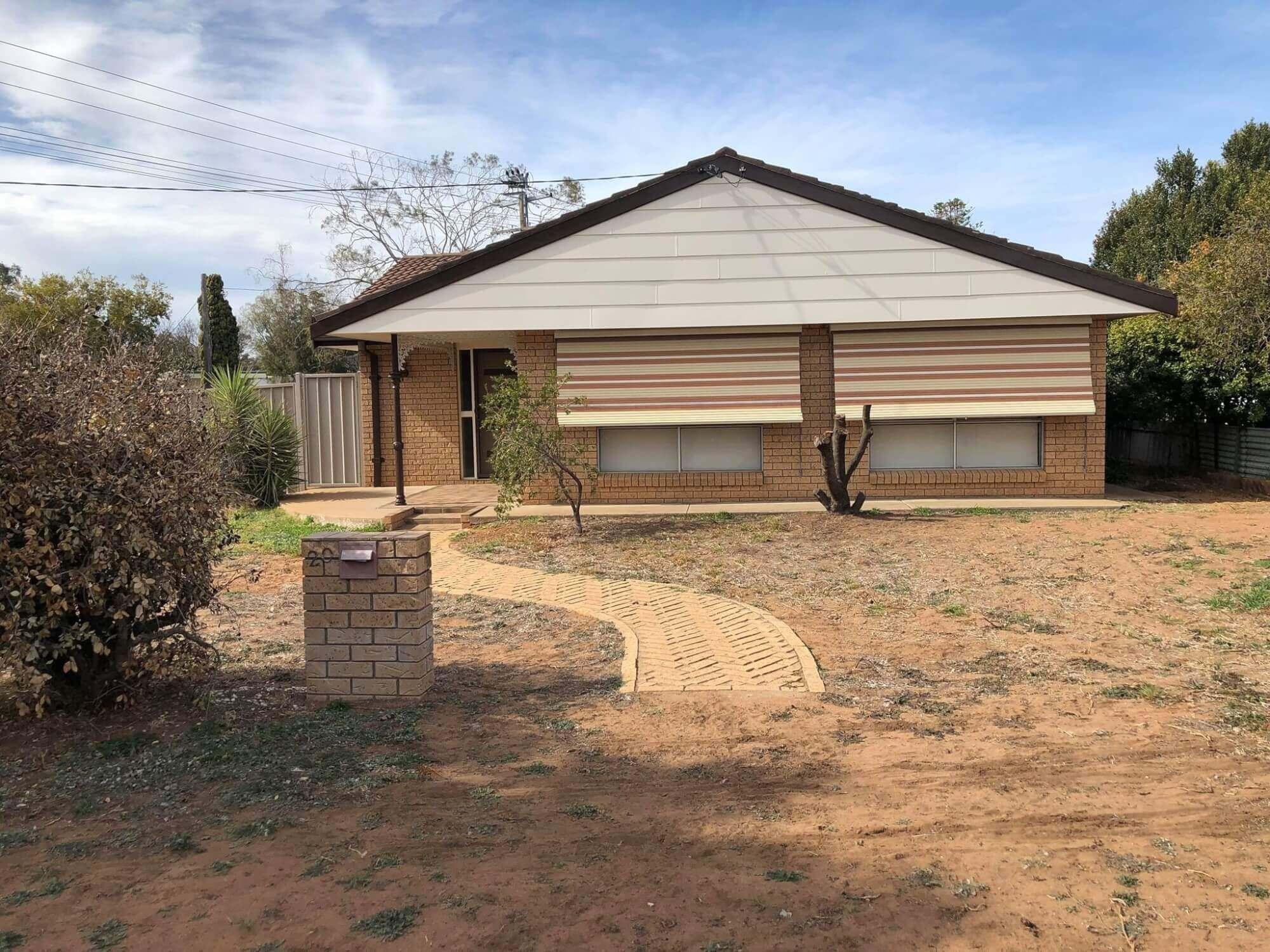 Property For Sale 20 Elizabeth Street Gilgandra NSW 2827 1