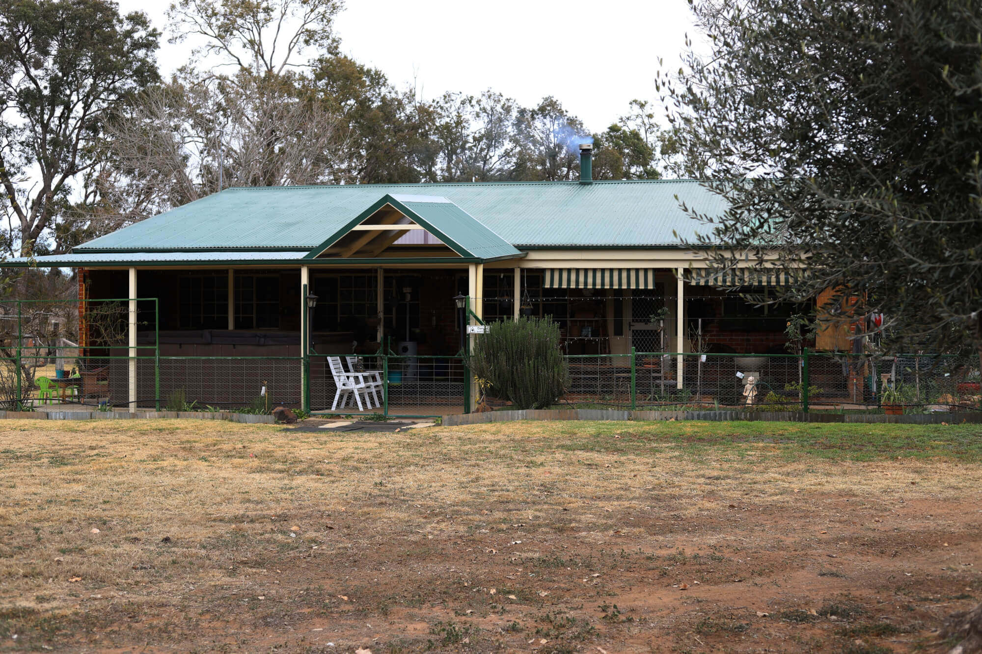 Property For Sale 6304 Warrumbungles Way Coonabarabran NSW 2357 2