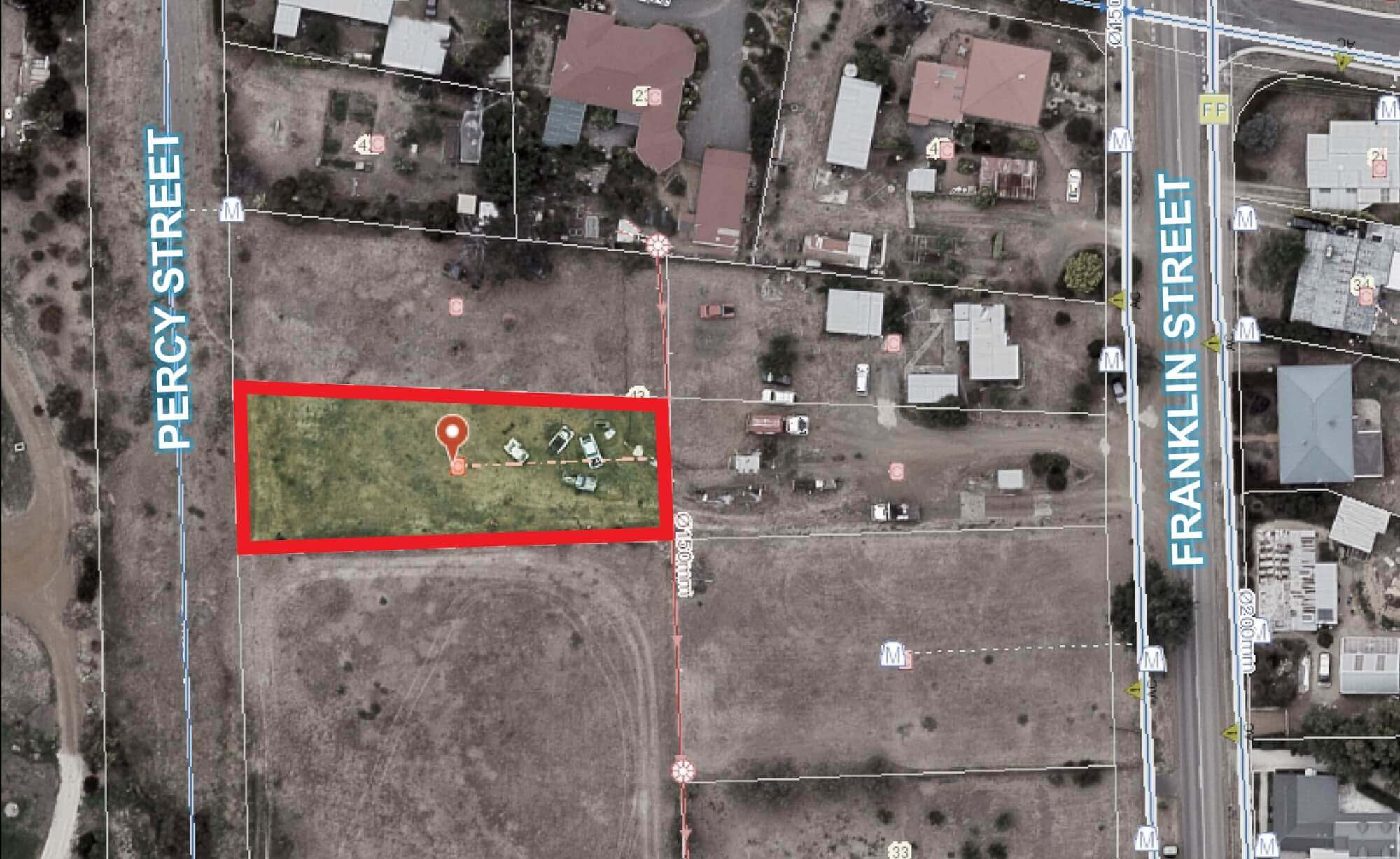 Property For Sold Lot 3/41 Percy Street Richmond TAS 7025 2