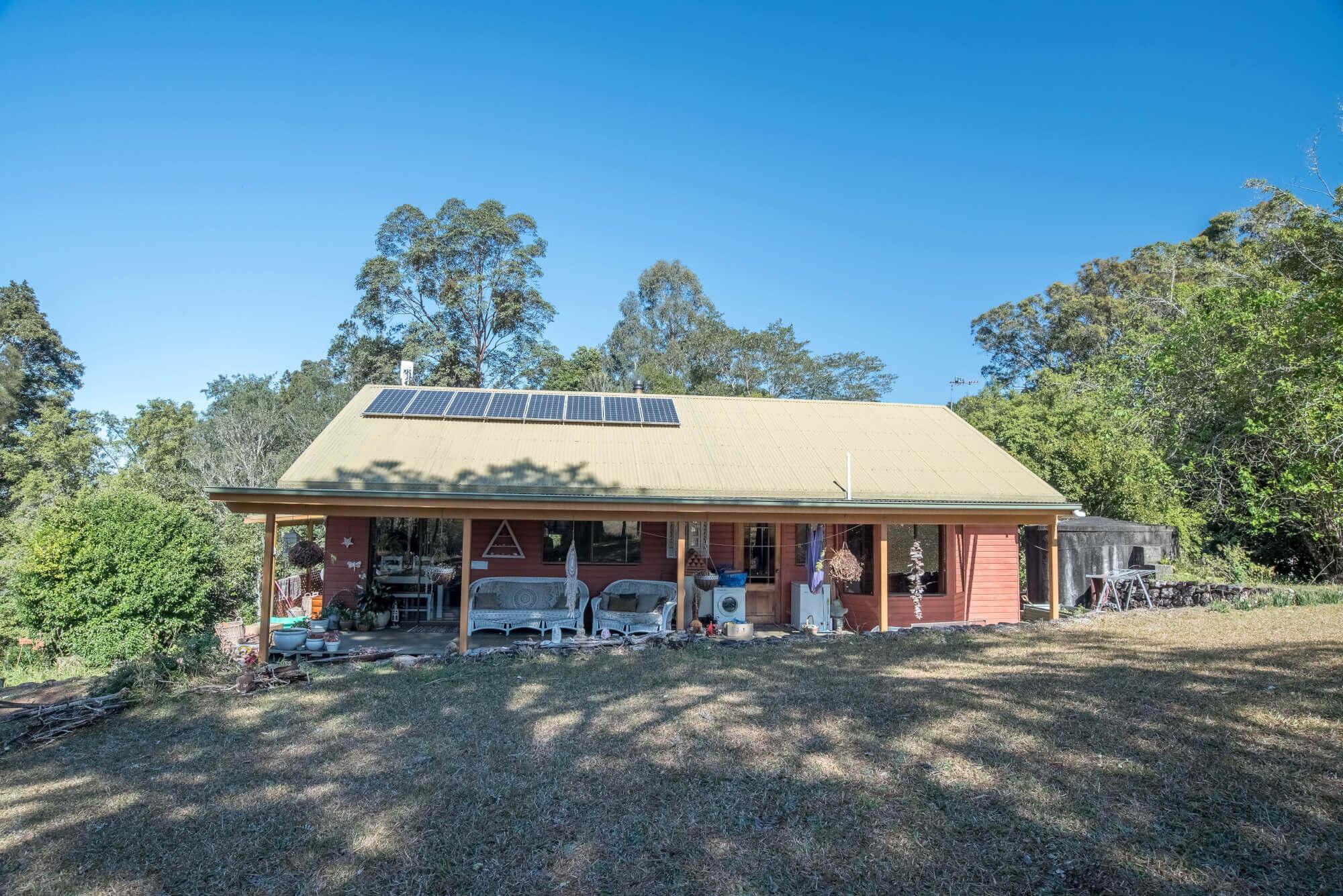 Property For Sale Gleniffer 2454 NSW 1