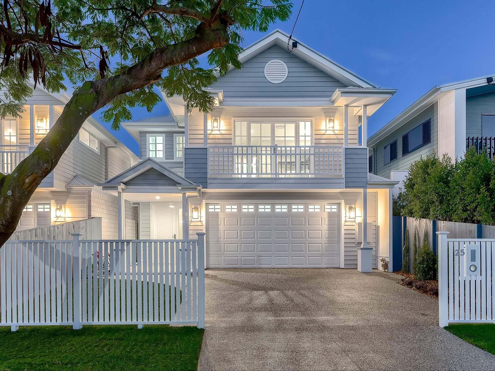 25 Clarke Street Hendra QLD 4011