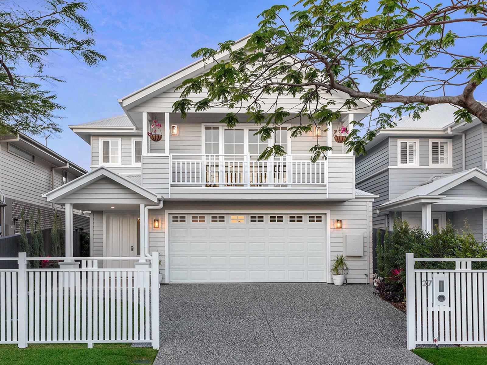 27 Clarke Street Hendra QLD 4011