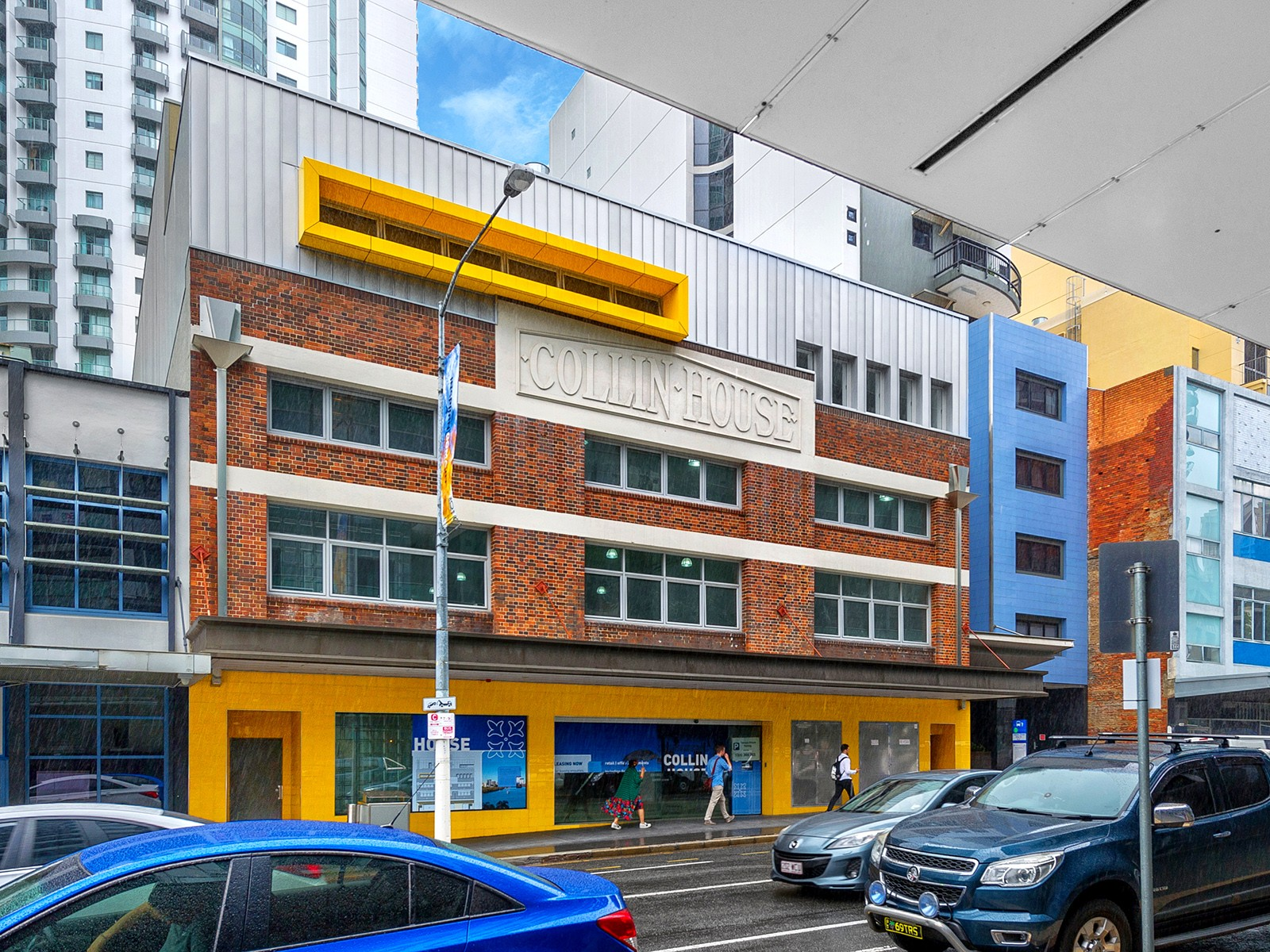 Private Commercial For Sale 469 Adelaide Street Brisbane QLD 4000