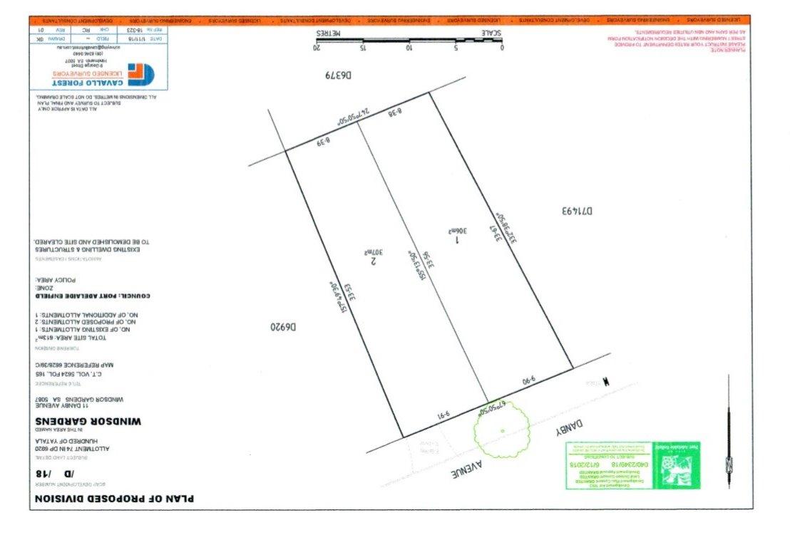Property For Sale 11 Danby Avenue Windsor Gardens SA 5087 1
