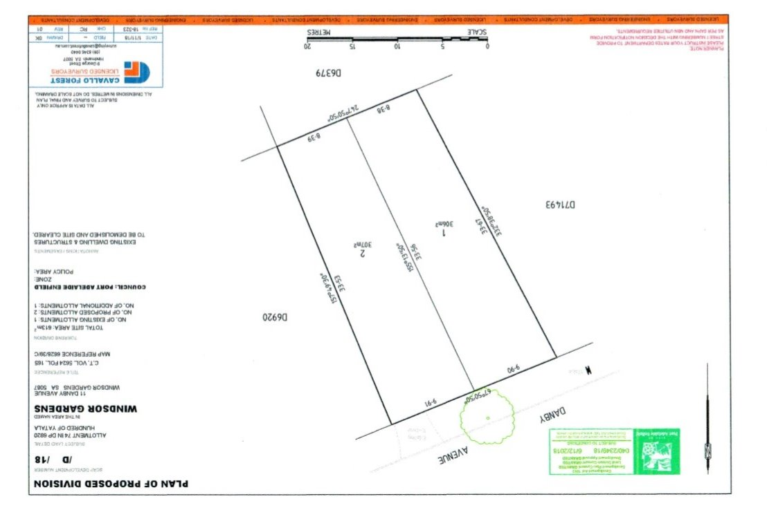 11 Danby Avenue Windsor Gardens SA 5087