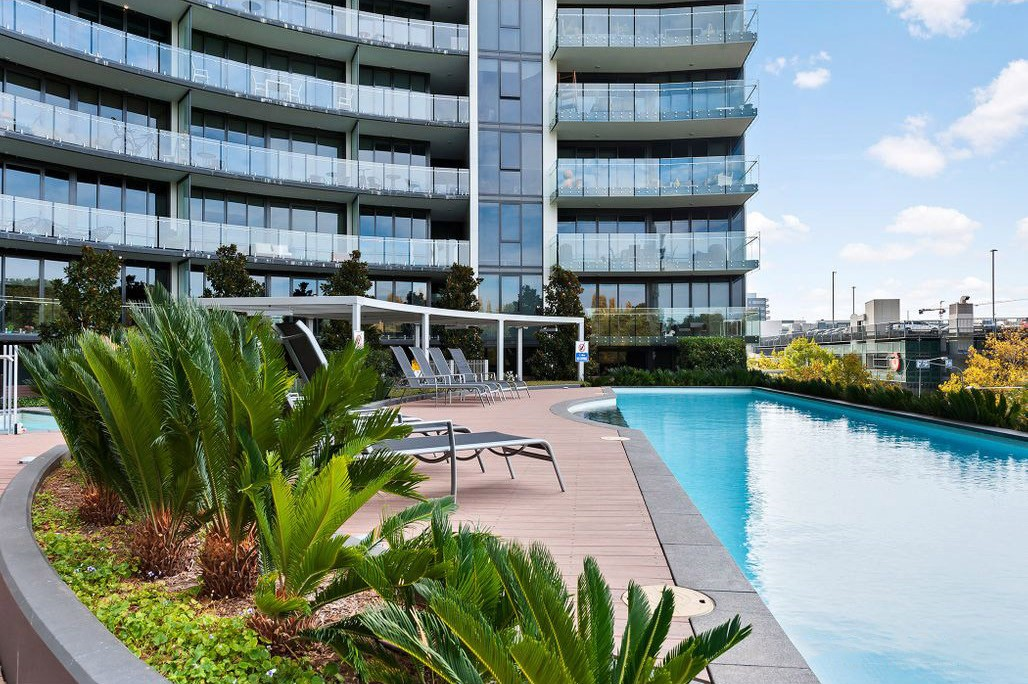Property for sale 802/240 Bunda Street City ACT 2601