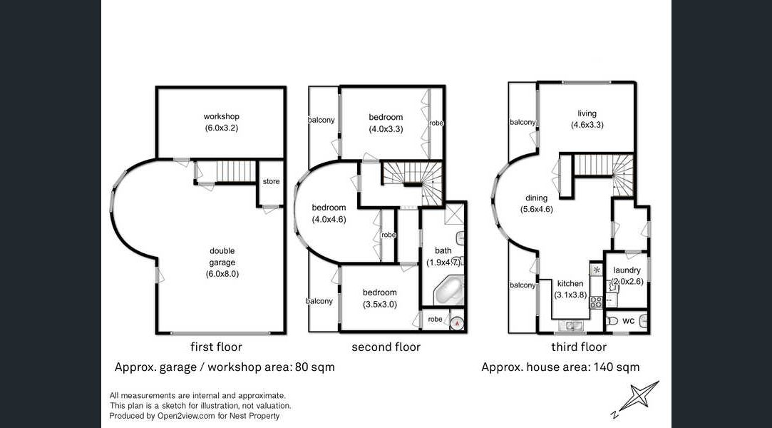 Property For Sale 10/54 Nicholas Drive Sandy Bay TAS 7005 19