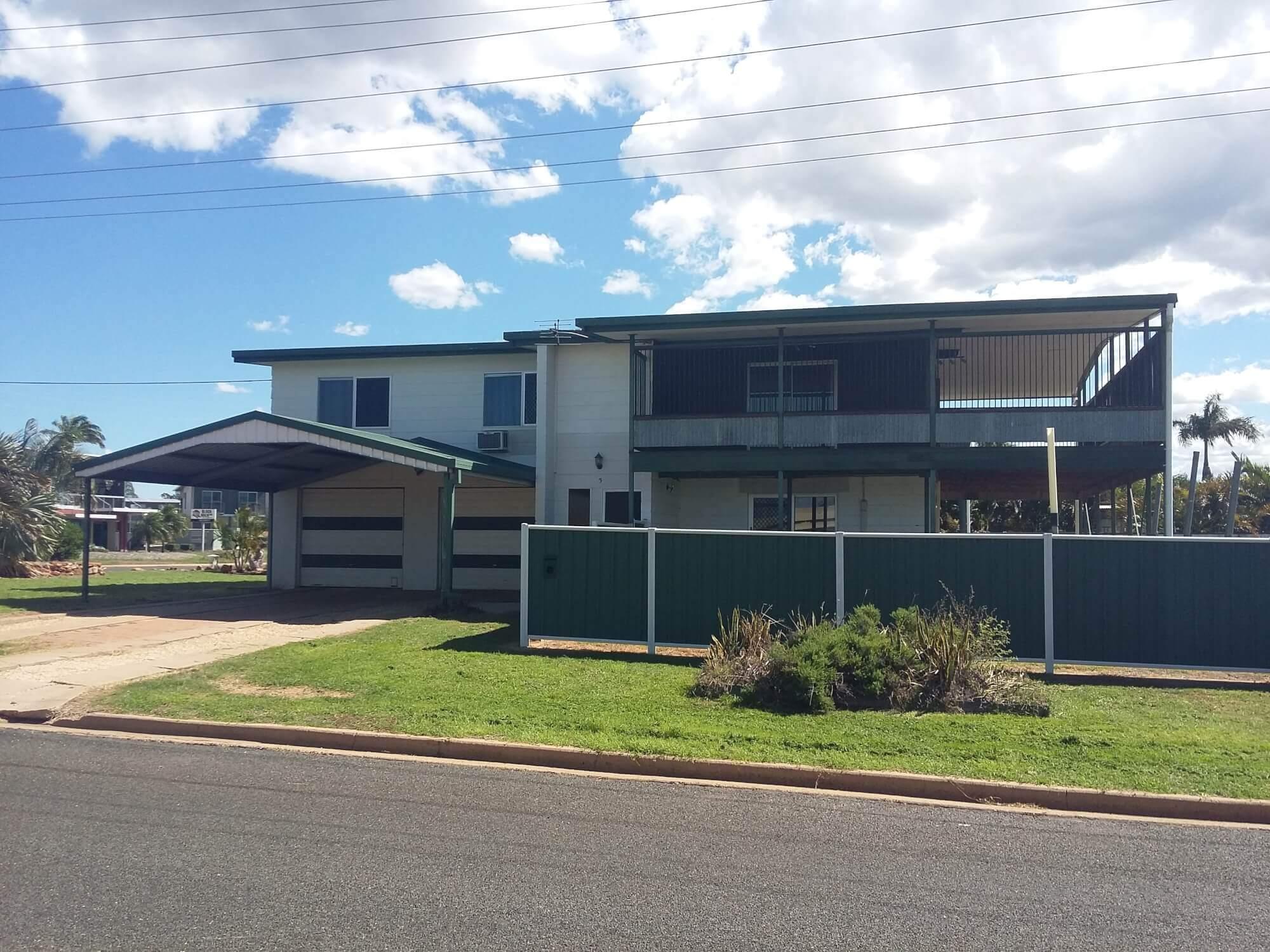 5 Bluff Street Blackwater QLD 4717