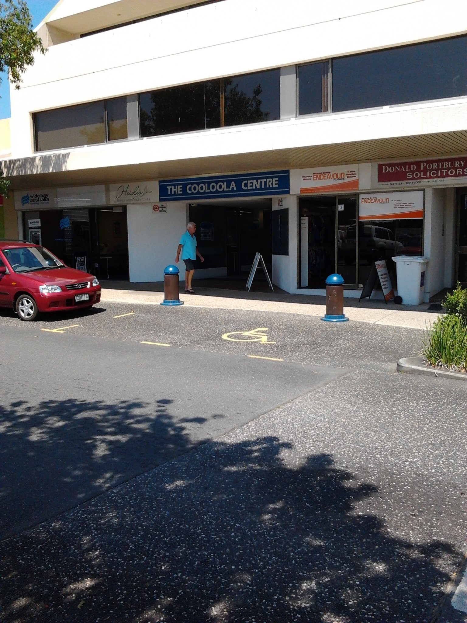 Private Commercial For Lease 3/97 Poinciana Ave Tewantin QLD 4565
