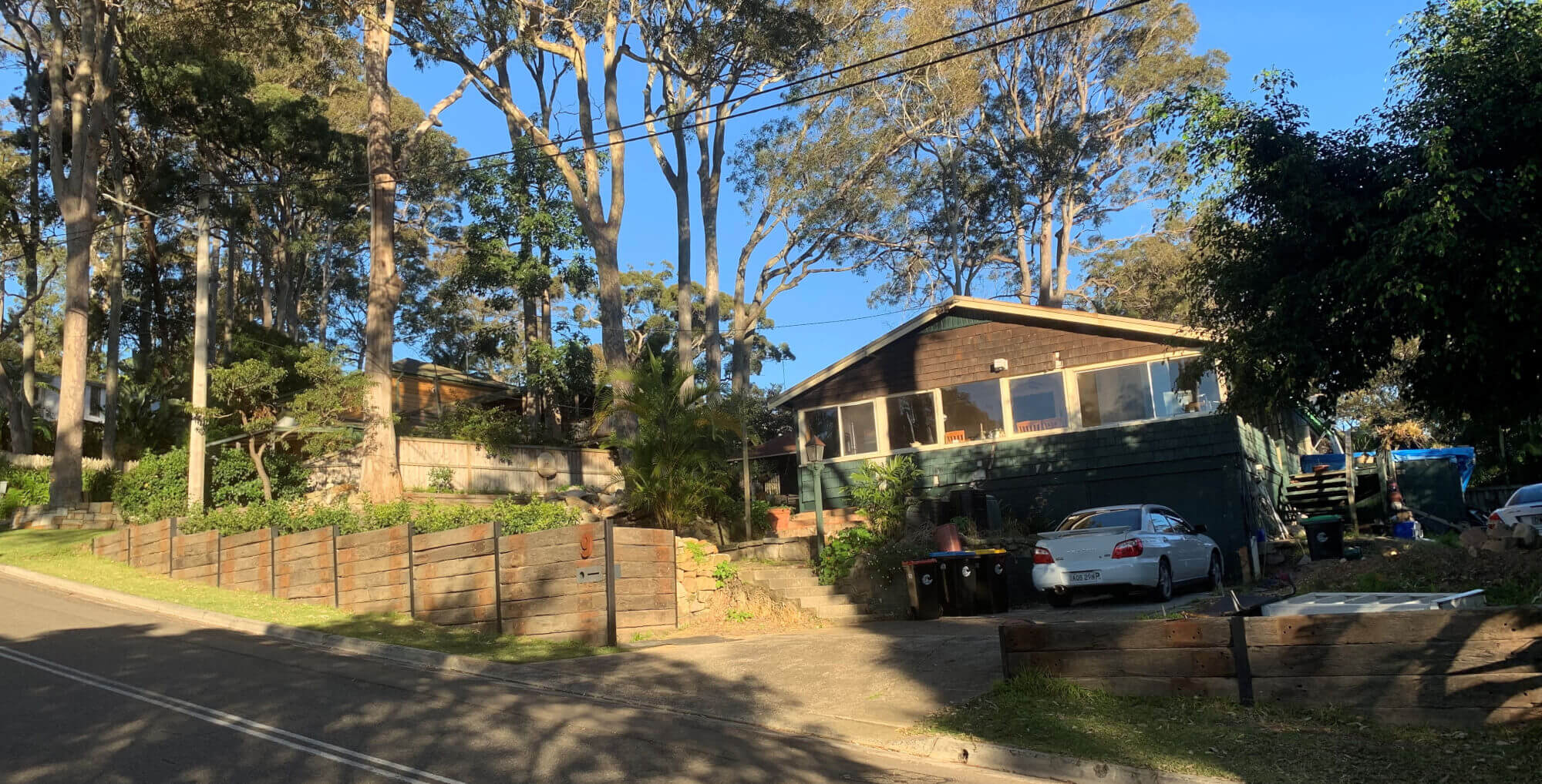 Property for sale 9 Wandeen Road Clareville NSW 2107