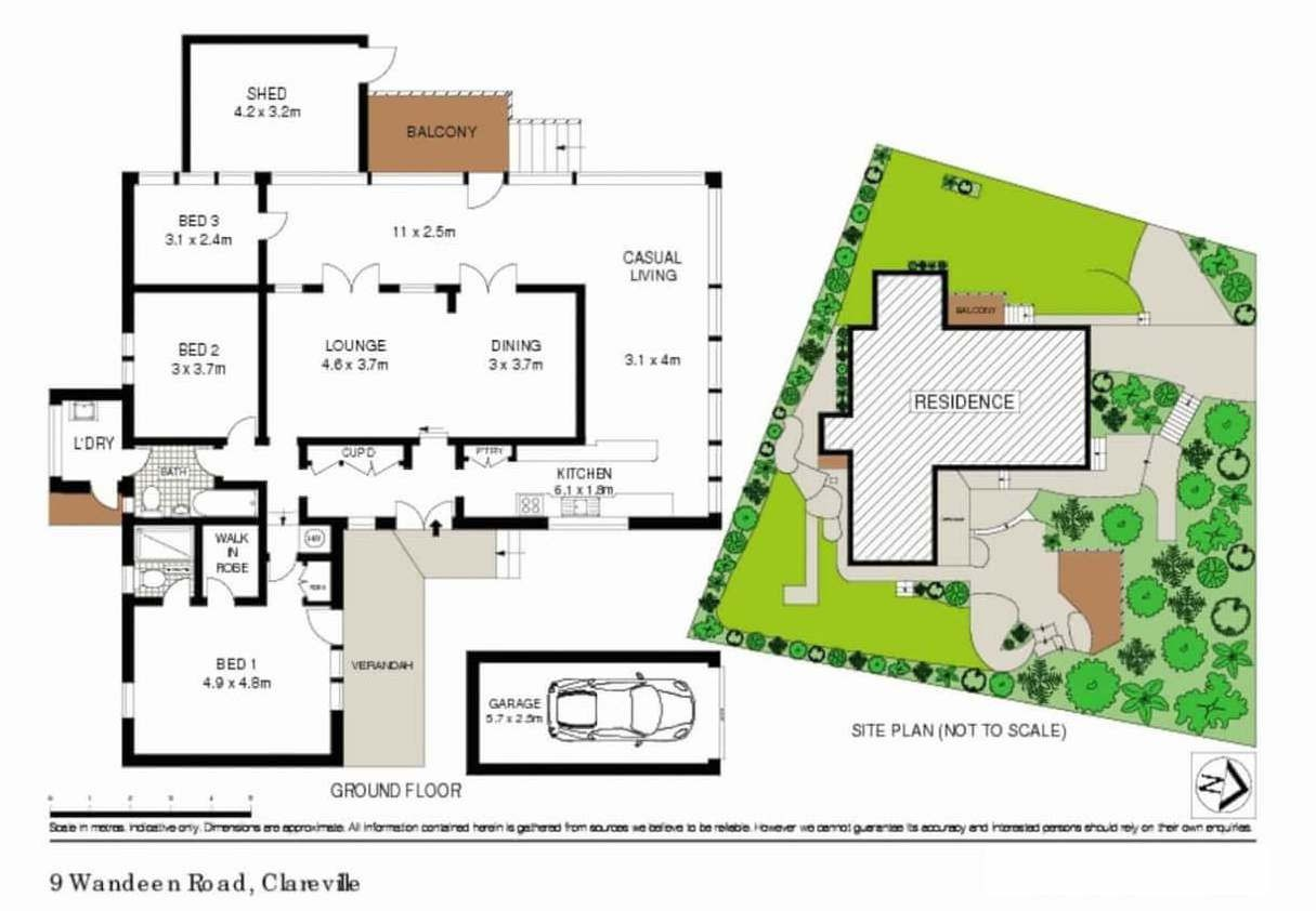 Property For Sold 9 Wandeen Road Clareville NSW 2107 8