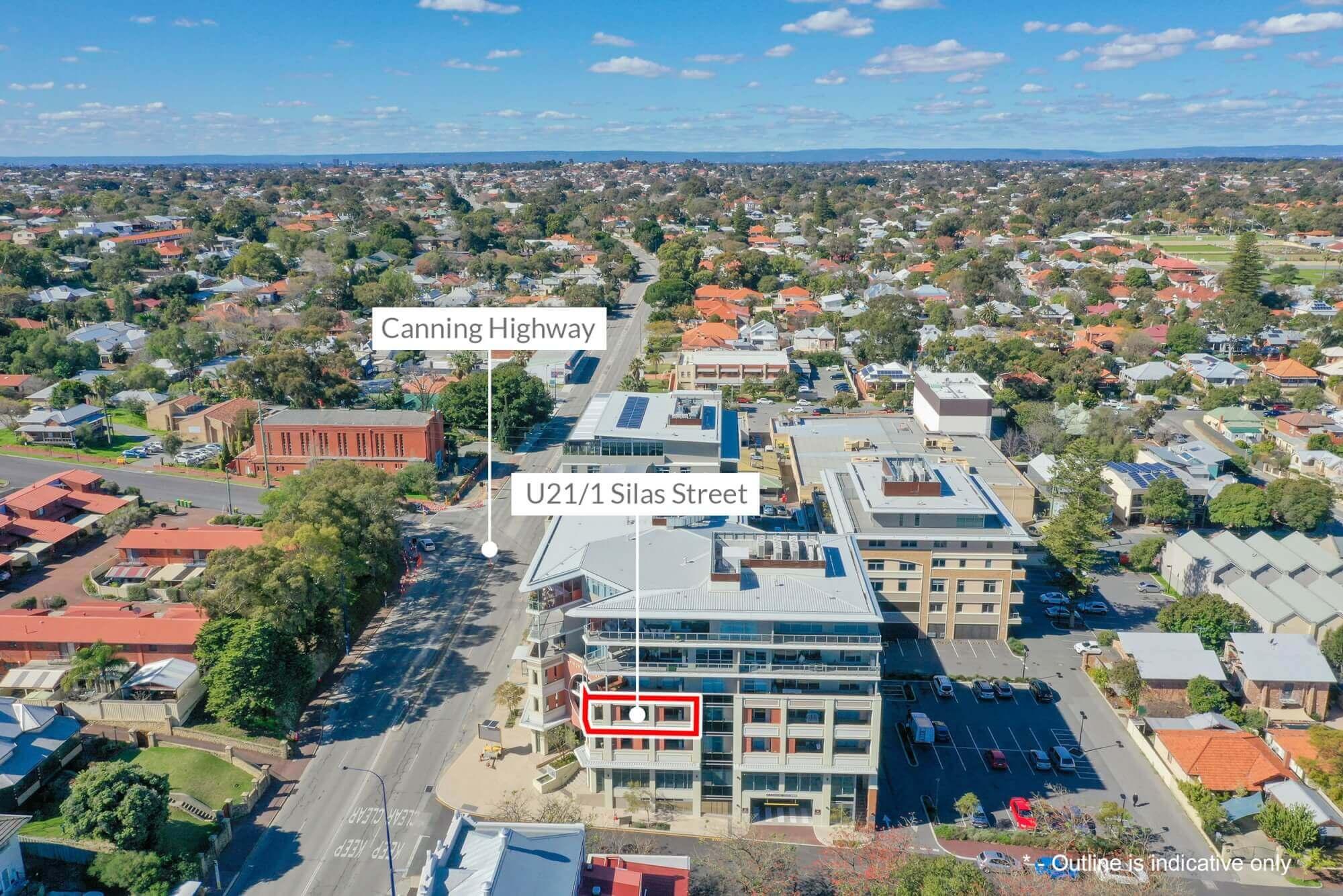 Property For Sale 21/1 Silas Street East Fremantle WA 6158 14