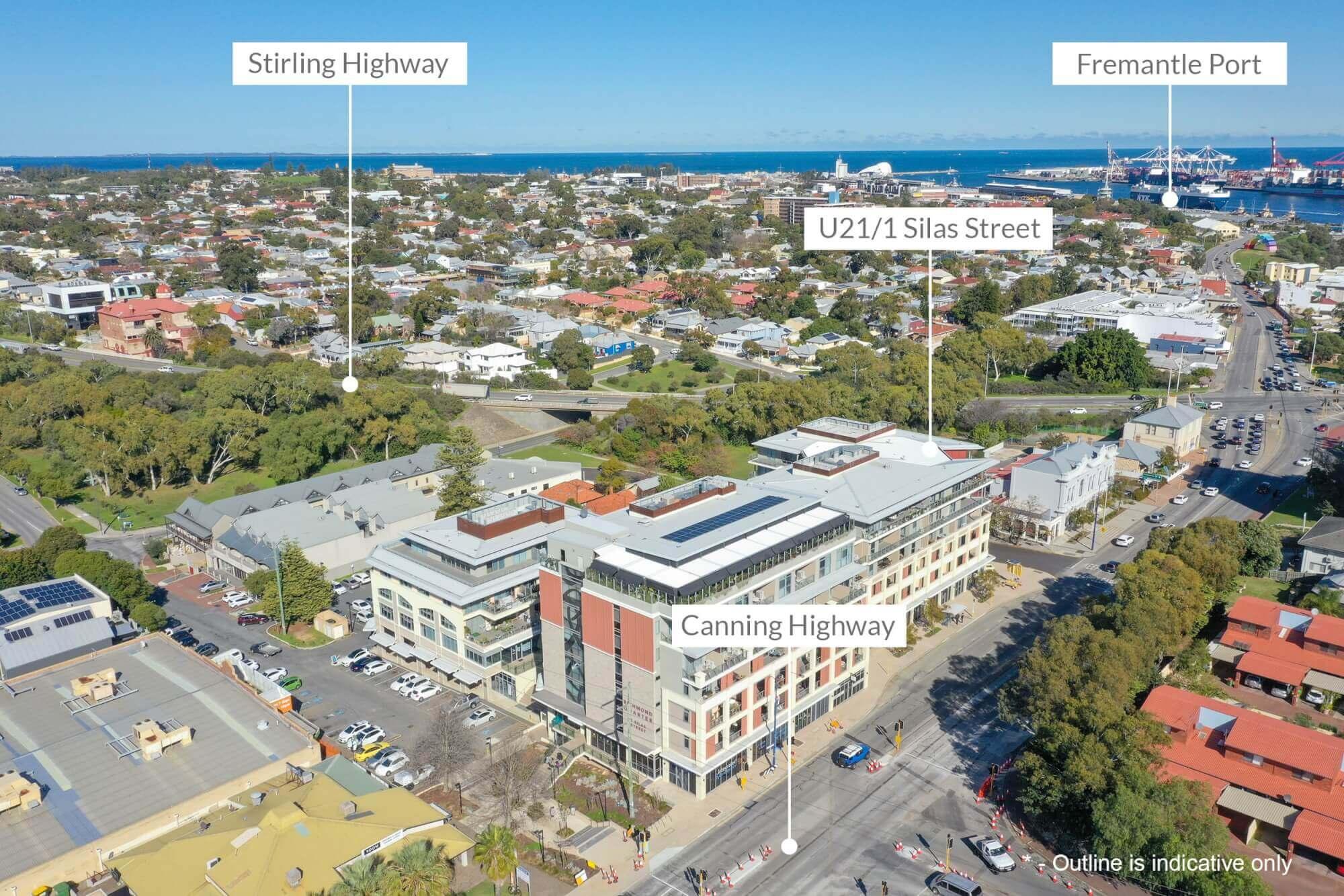 Property For Sale 21/1 Silas Street East Fremantle WA 6158 16