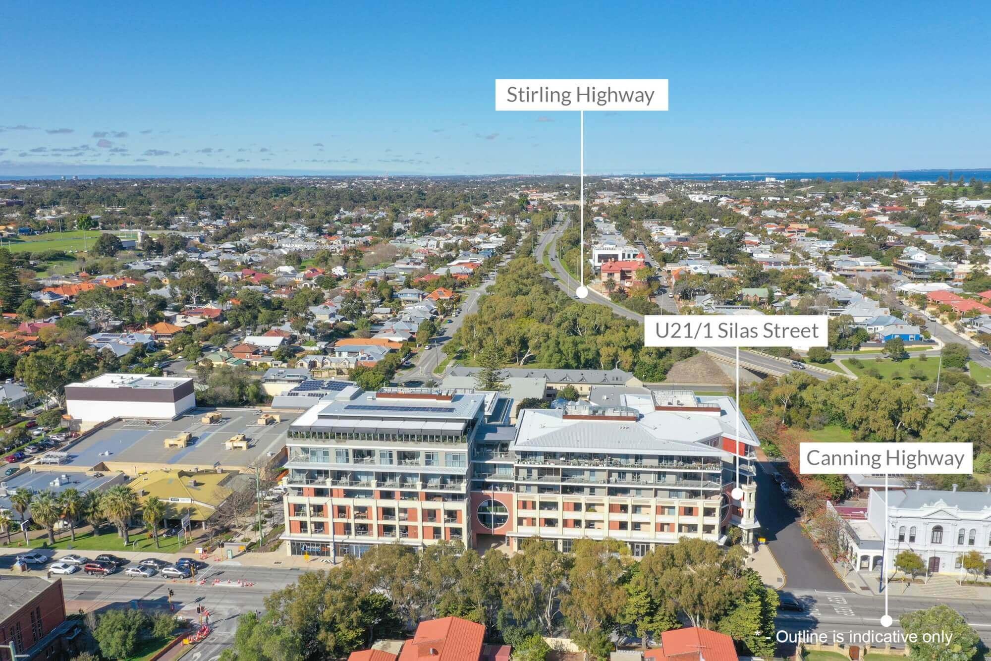 Property For Sale 21/1 Silas Street East Fremantle WA 6158 17