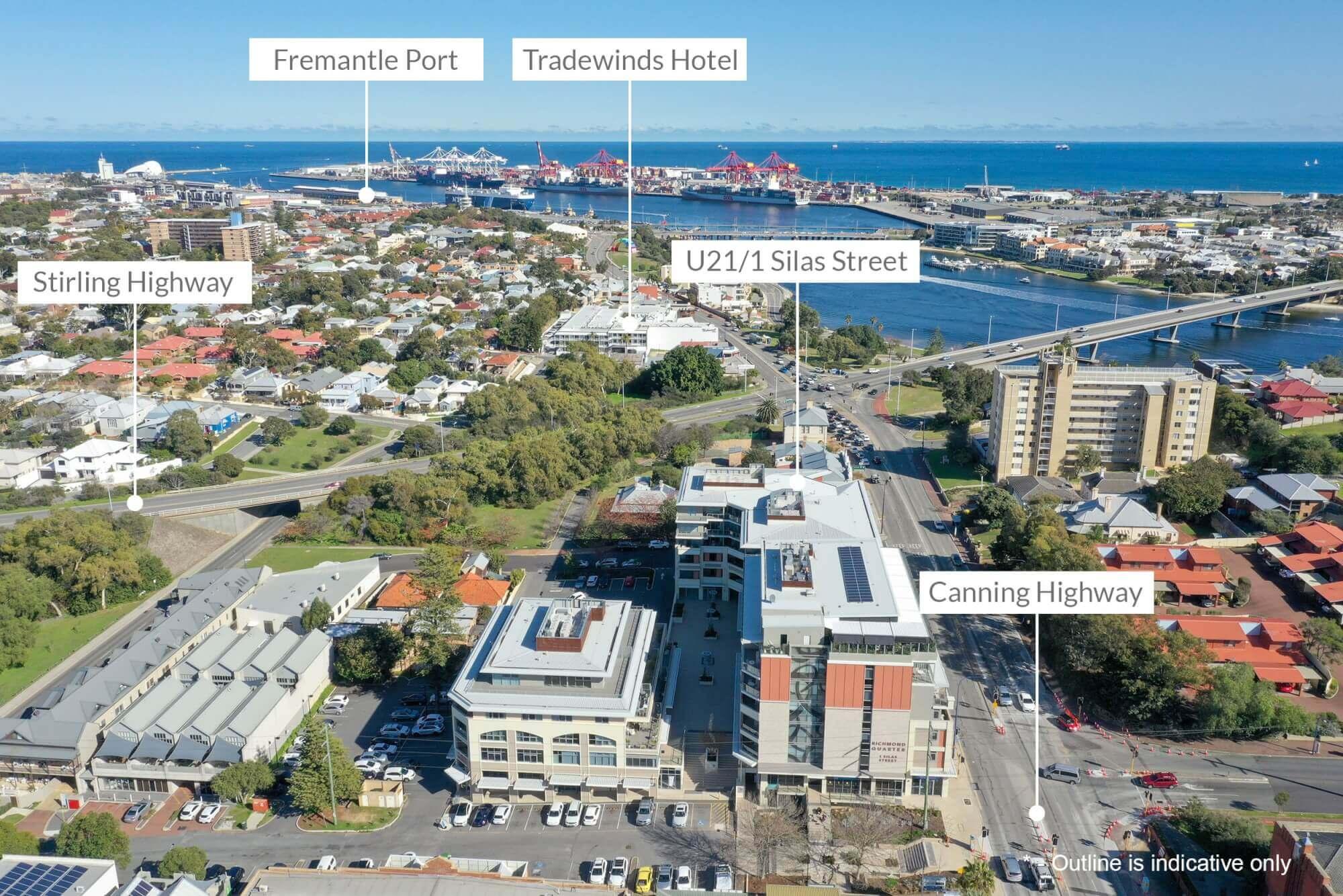 Property For Sale 21/1 Silas Street East Fremantle WA 6158 13