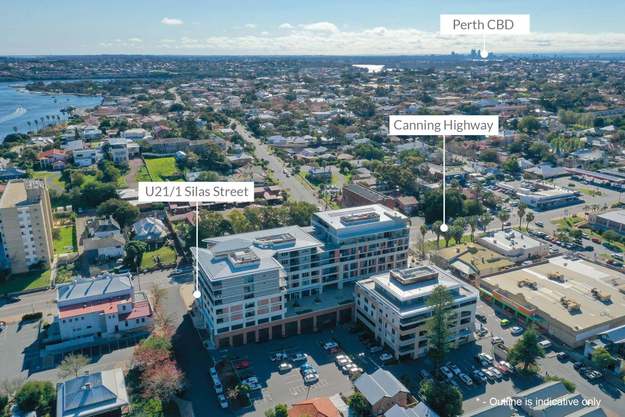 Property For Sale 21/1 Silas Street East Fremantle WA 6158 15
