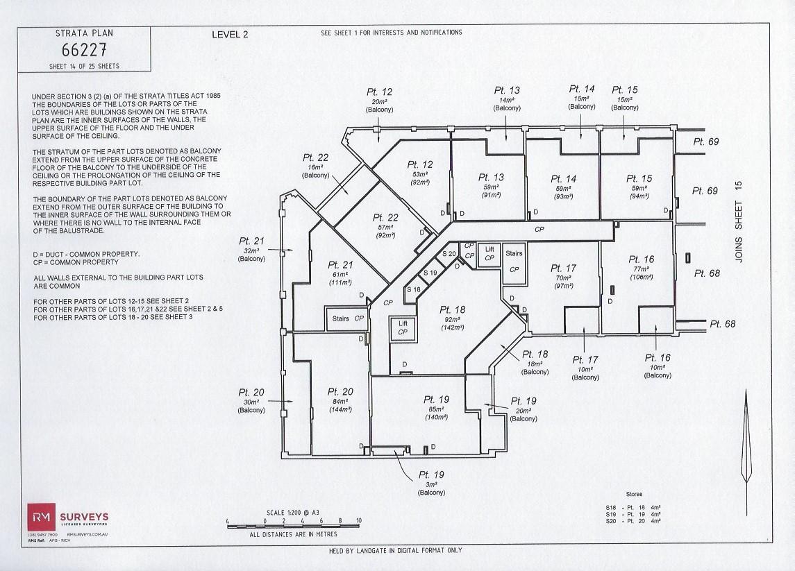Property For Sale 21/1 Silas Street East Fremantle WA 6158 18