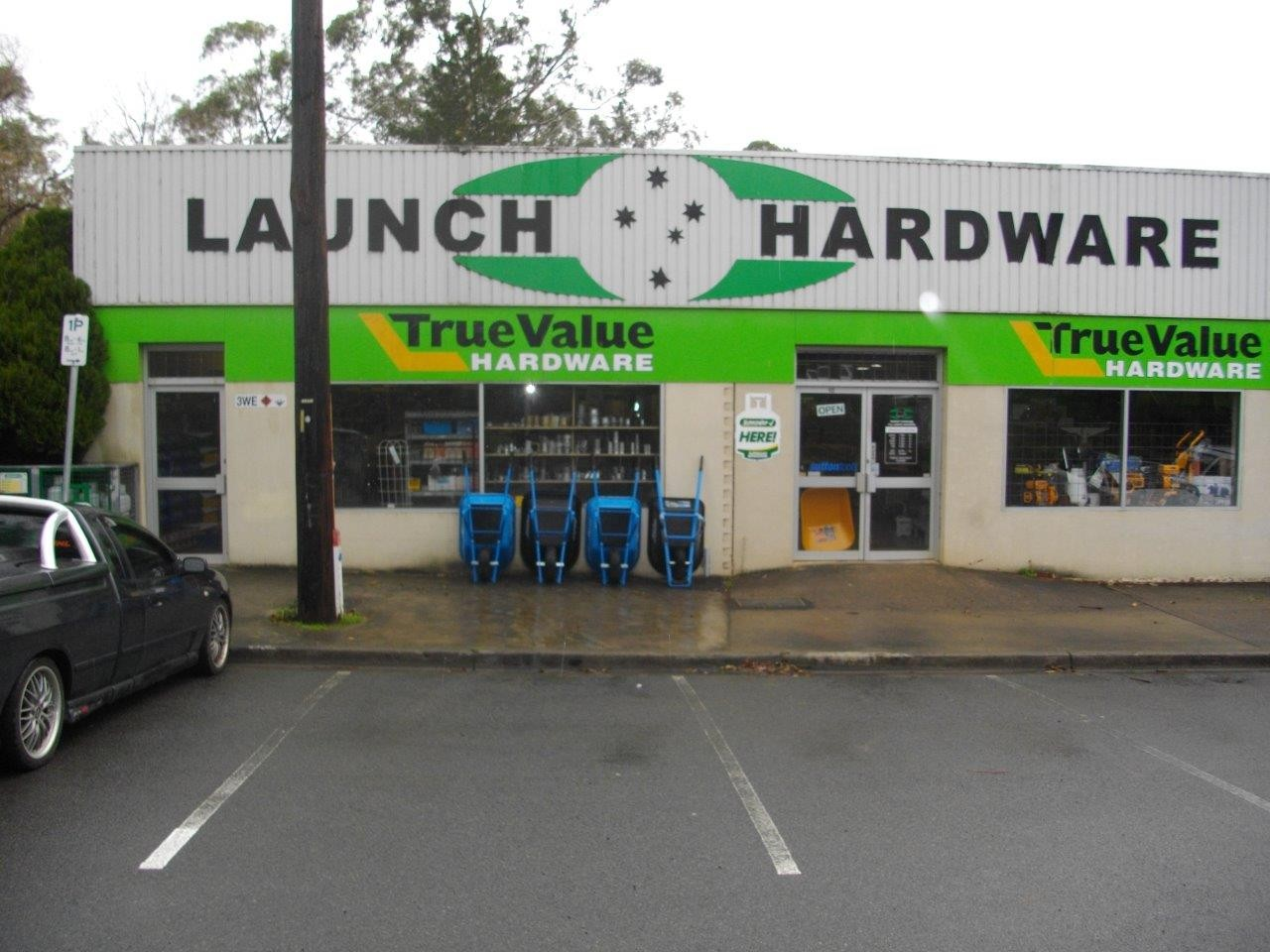 Private Business For Sale Launching Place 3139 VIC