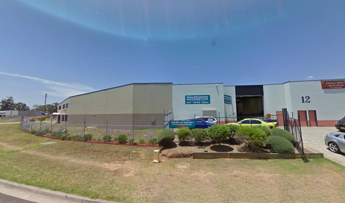 Private Business For Sale Campbelltown 2560 NSW