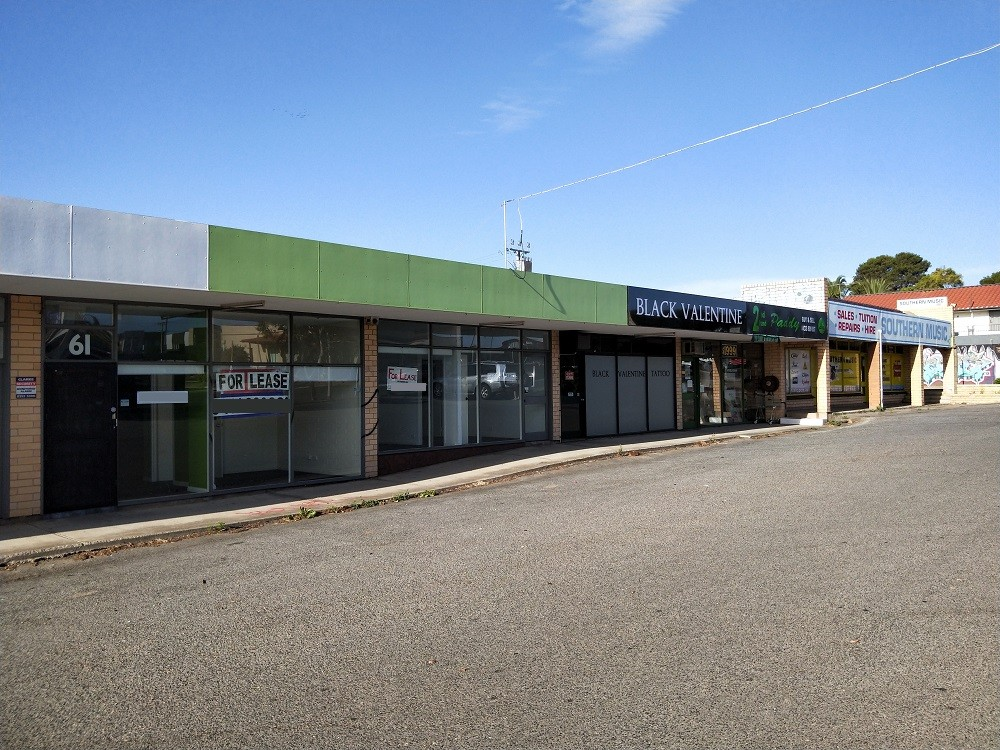 Private Commercial For Lease 59-63 Beach Rd Christies Beach SA 5165