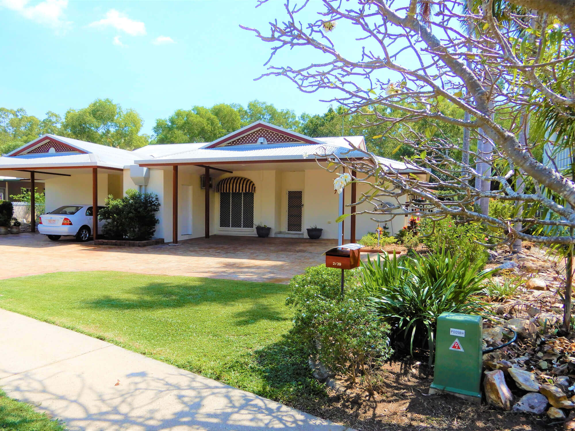 Property For Sale 2/39 Bermingham Crescent Bayview NT 0820 2