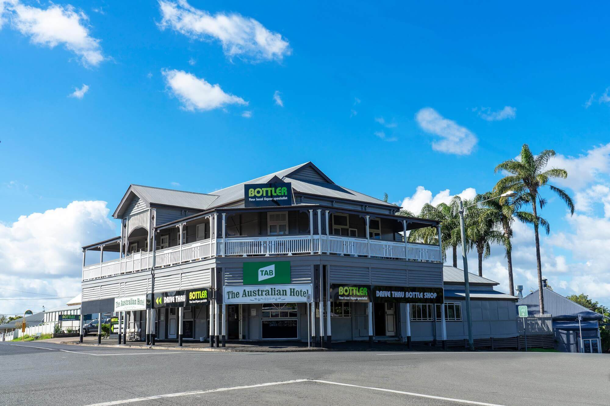 Private Business For Sale 1 Lady Mary Terrace Gympie QLD 4570